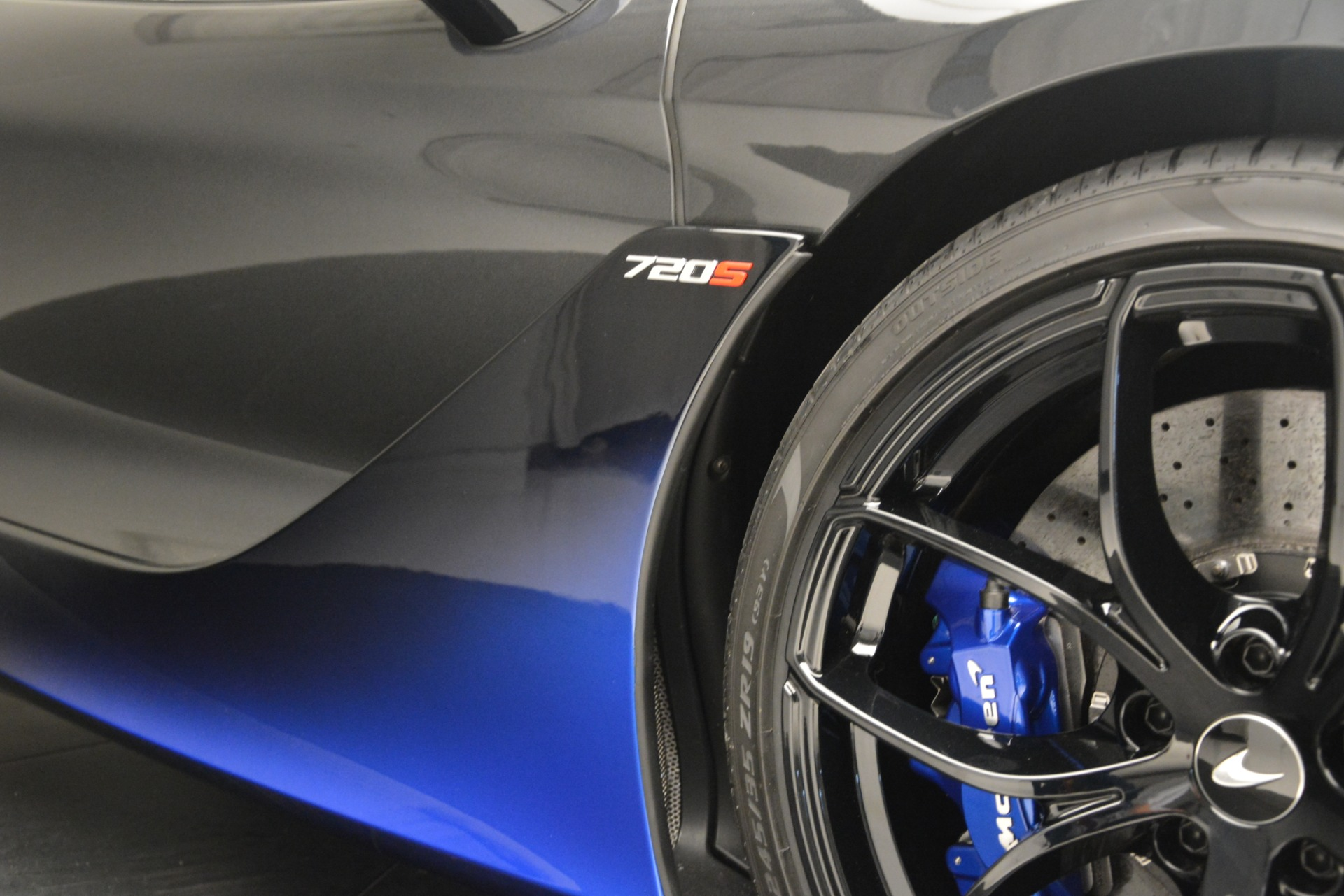 New 2020 McLaren 720s Spider For Sale In Greenwich, CT 3322_p40