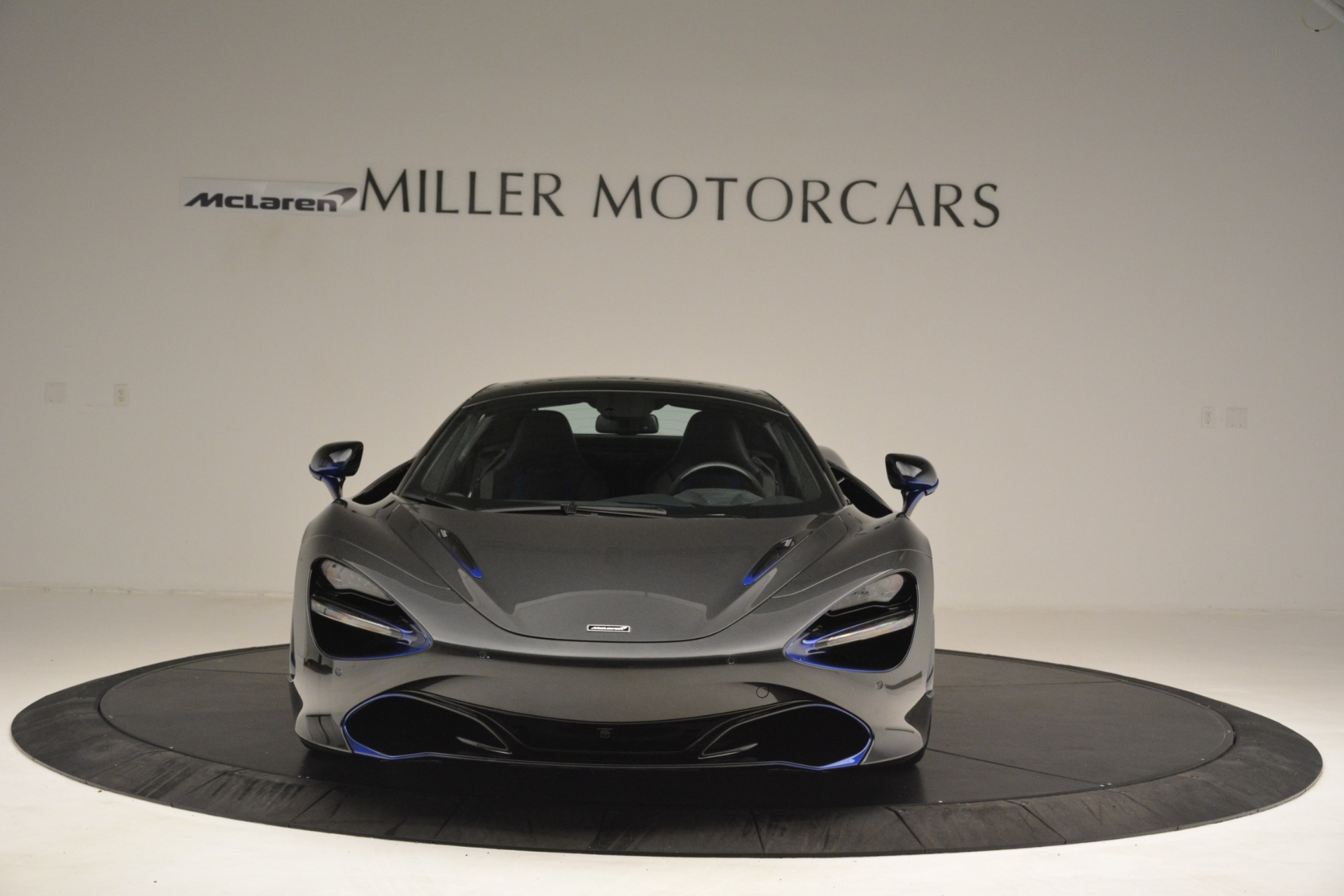 New 2020 McLaren 720s Spider For Sale In Greenwich, CT 3322_p9