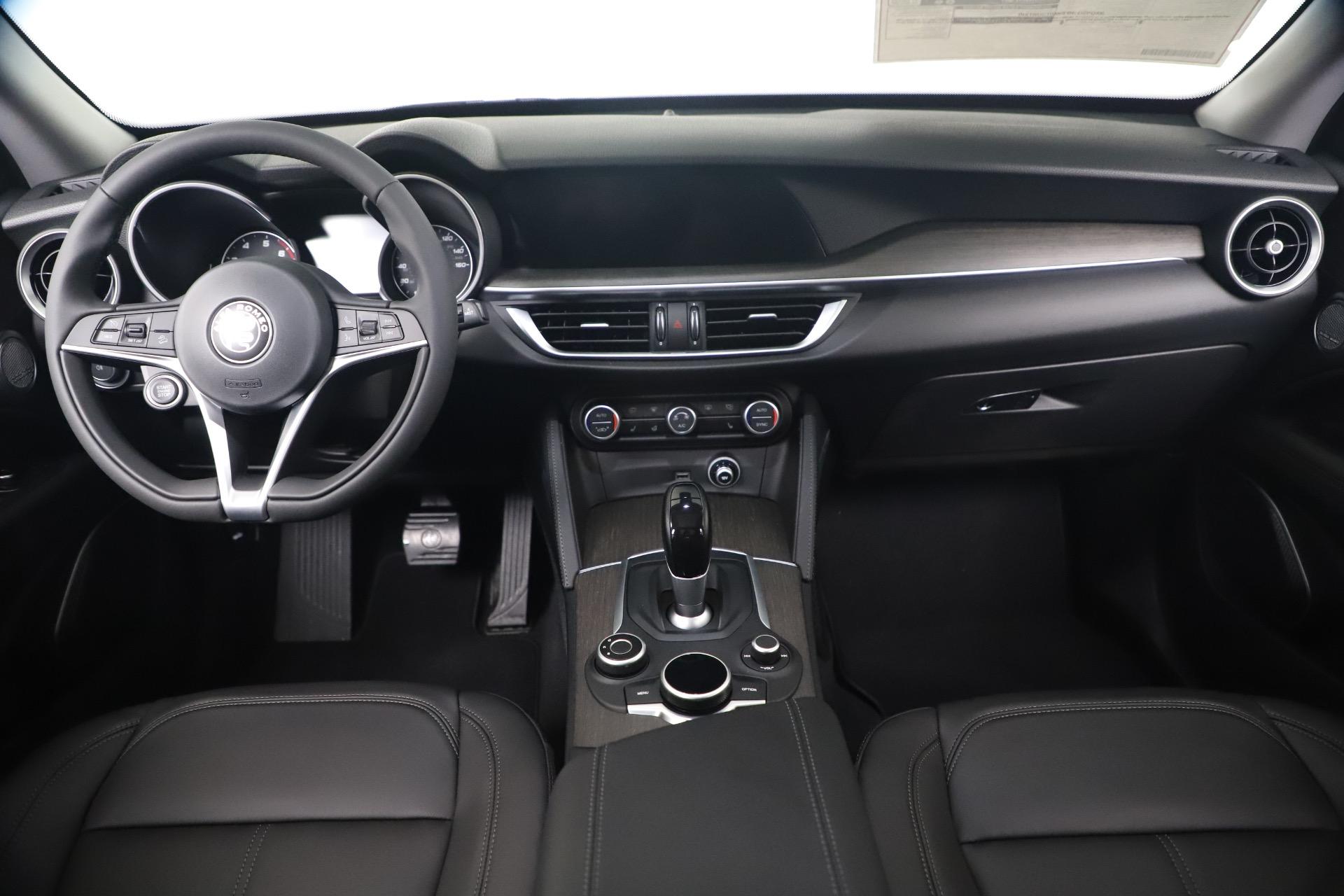 New 2019 Alfa Romeo Stelvio Ti Q4 For Sale In Greenwich, CT 3330_p16