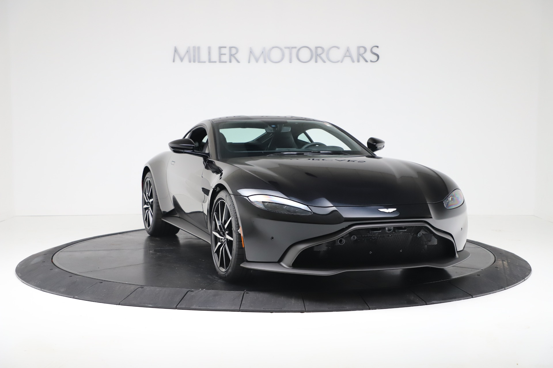New 2020 Aston Martin Vantage Coupe For Sale In Greenwich, CT 3340_p11