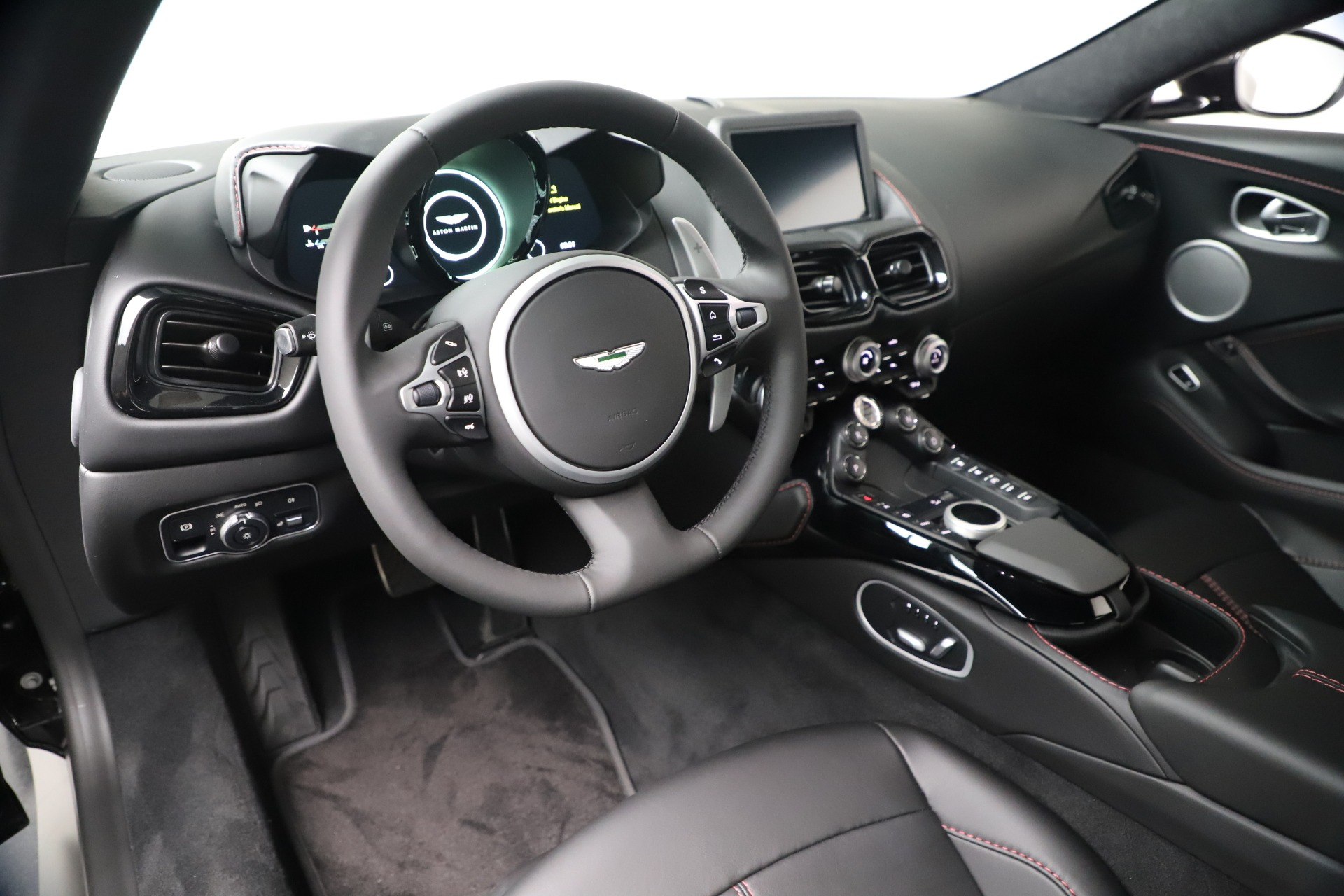 New 2020 Aston Martin Vantage Coupe For Sale In Greenwich, CT 3340_p13