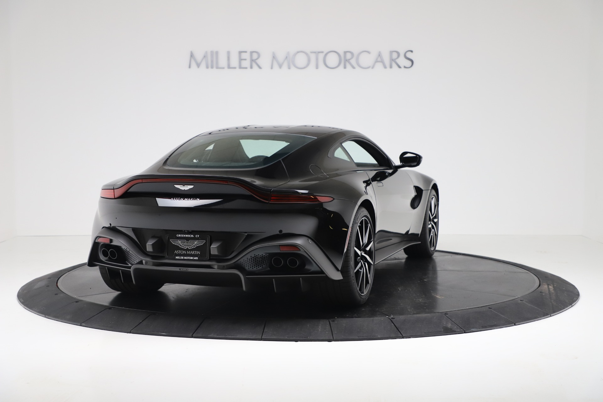 New 2020 Aston Martin Vantage Coupe For Sale In Greenwich, CT 3340_p7