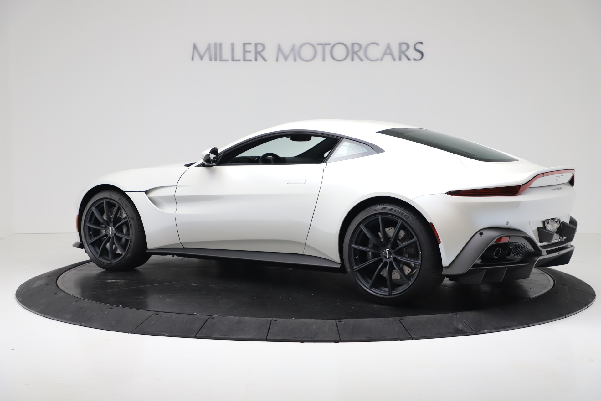 New 2020 Aston Martin Vantage Coupe For Sale In Greenwich, CT 3342_p3