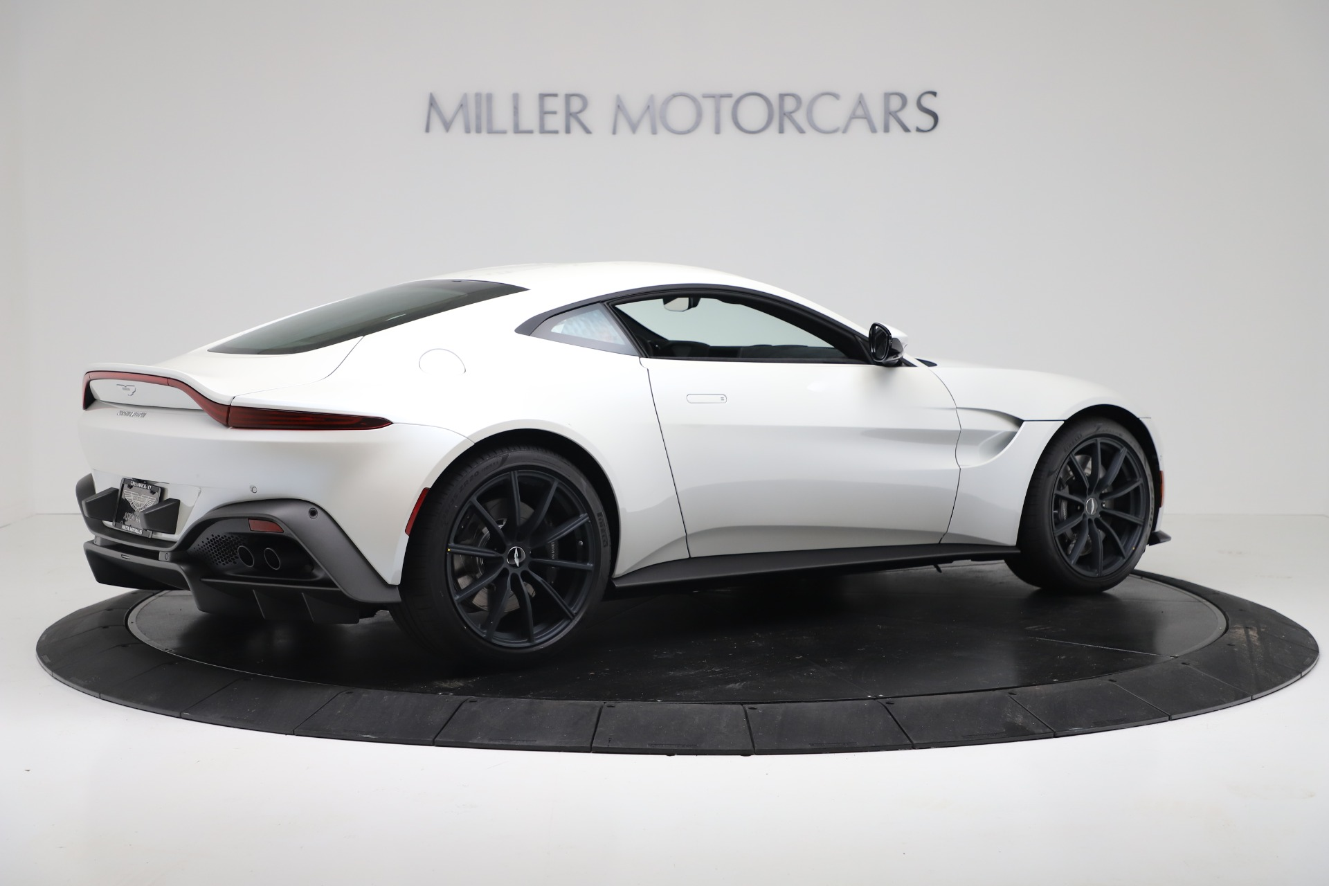 New 2020 Aston Martin Vantage Coupe For Sale In Greenwich, CT 3342_p7