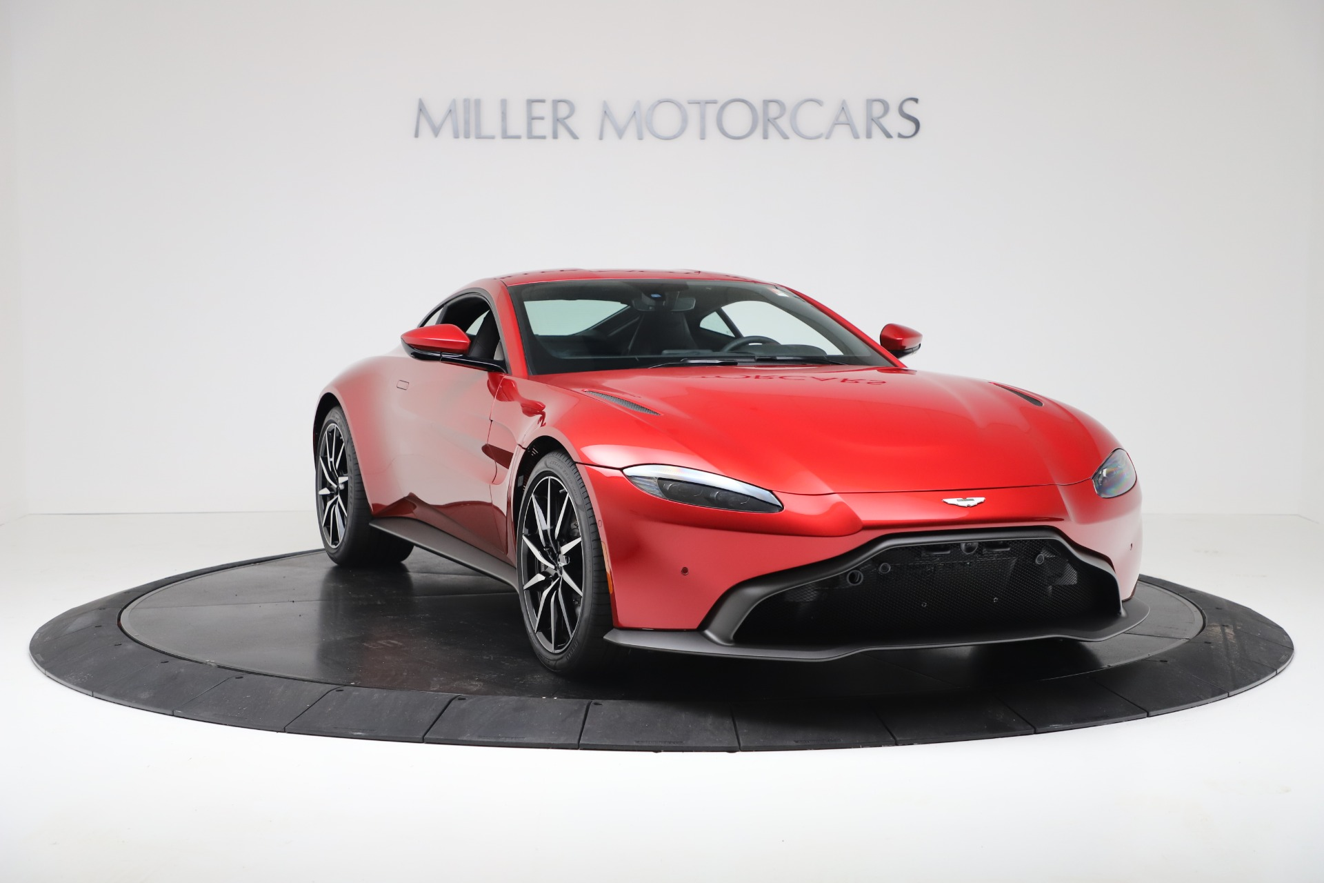 New 2020 Aston Martin Vantage Coupe For Sale In Greenwich, CT 3343_p11