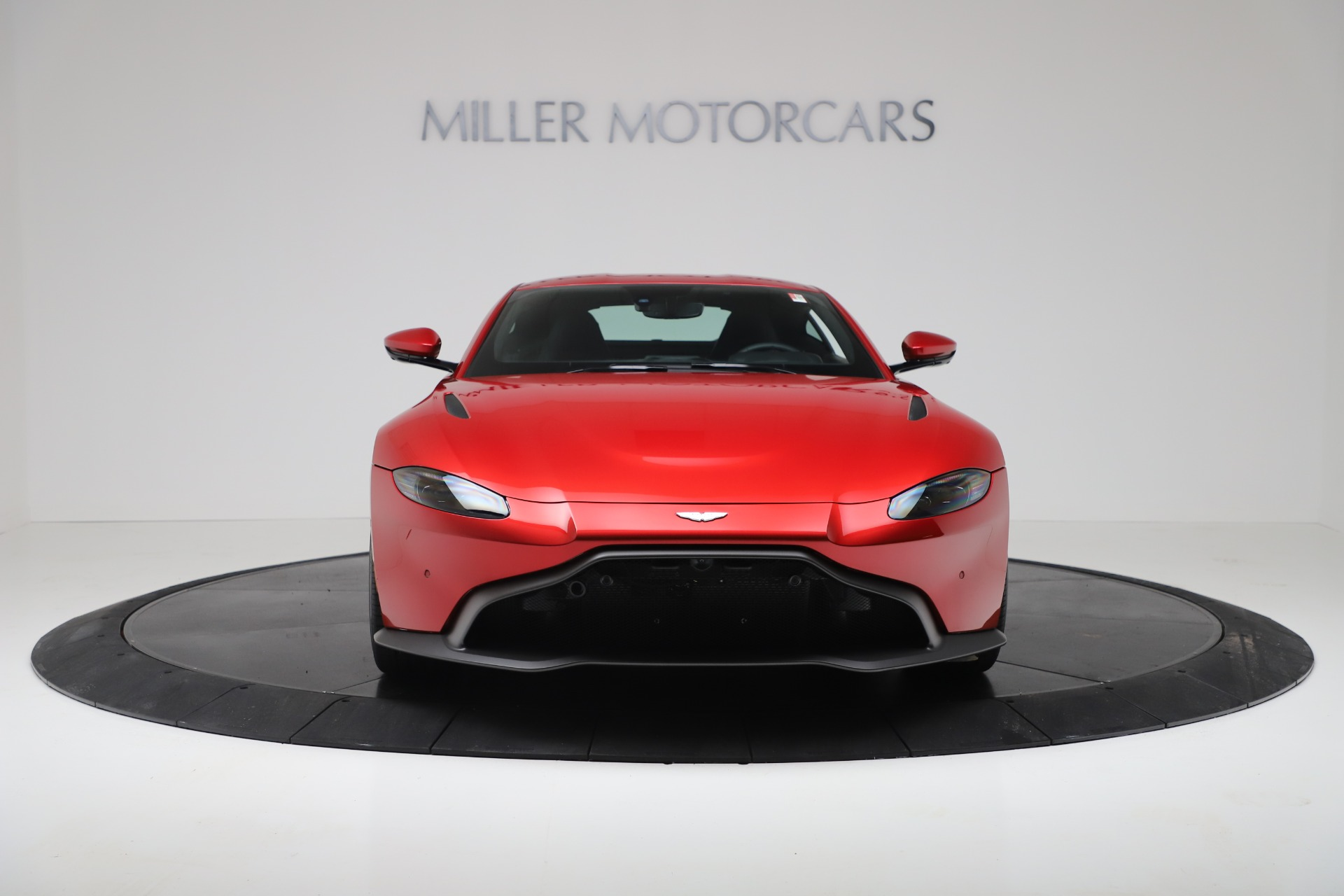 New 2020 Aston Martin Vantage Coupe For Sale In Greenwich, CT 3343_p12