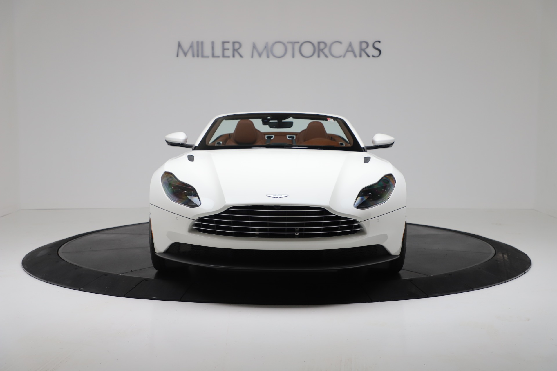 New 2019 Aston Martin DB11 V8 Convertible For Sale In Greenwich, CT 3344_p12