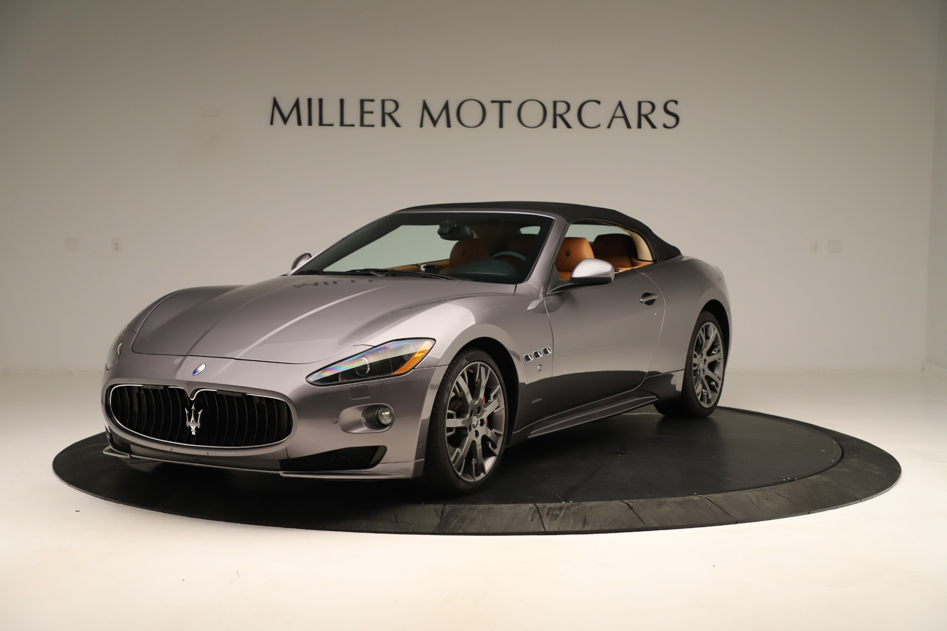Used 2012 Maserati GranTurismo Sport For Sale In Greenwich, CT 3348_p13