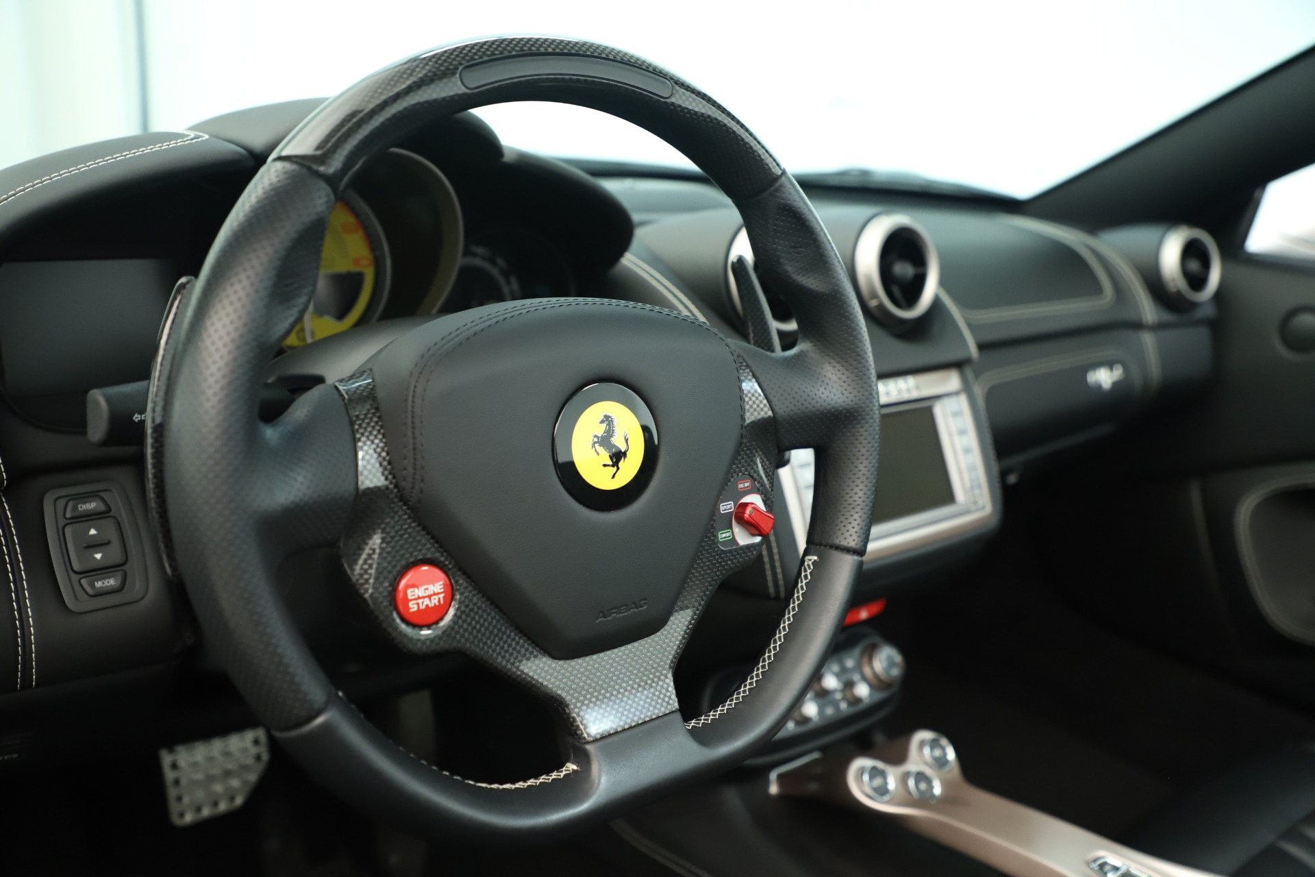 Used 2014 Ferrari California 30 For Sale In Greenwich, CT 3355_p29