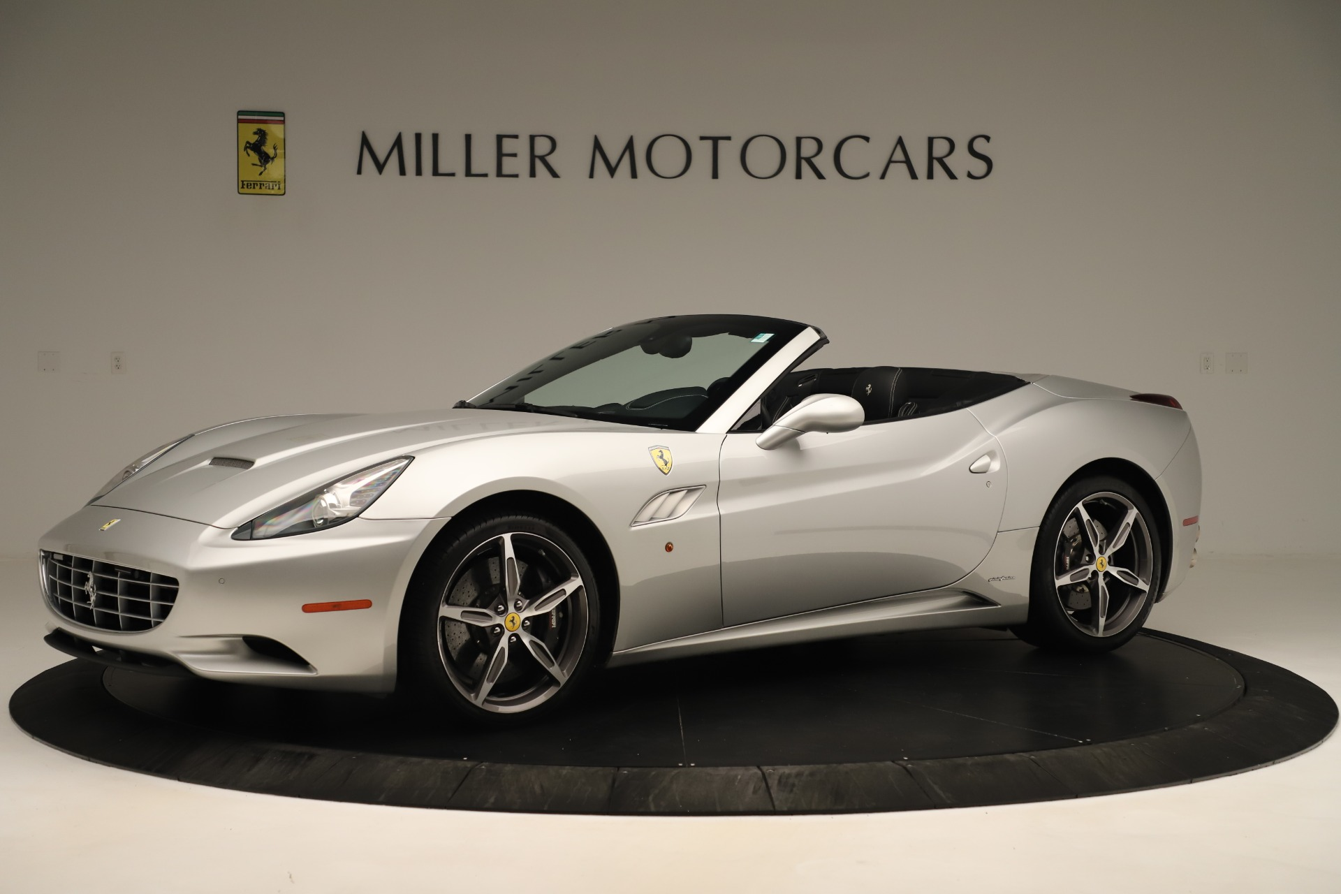 Used 2014 Ferrari California 30 For Sale In Greenwich, CT 3355_p2