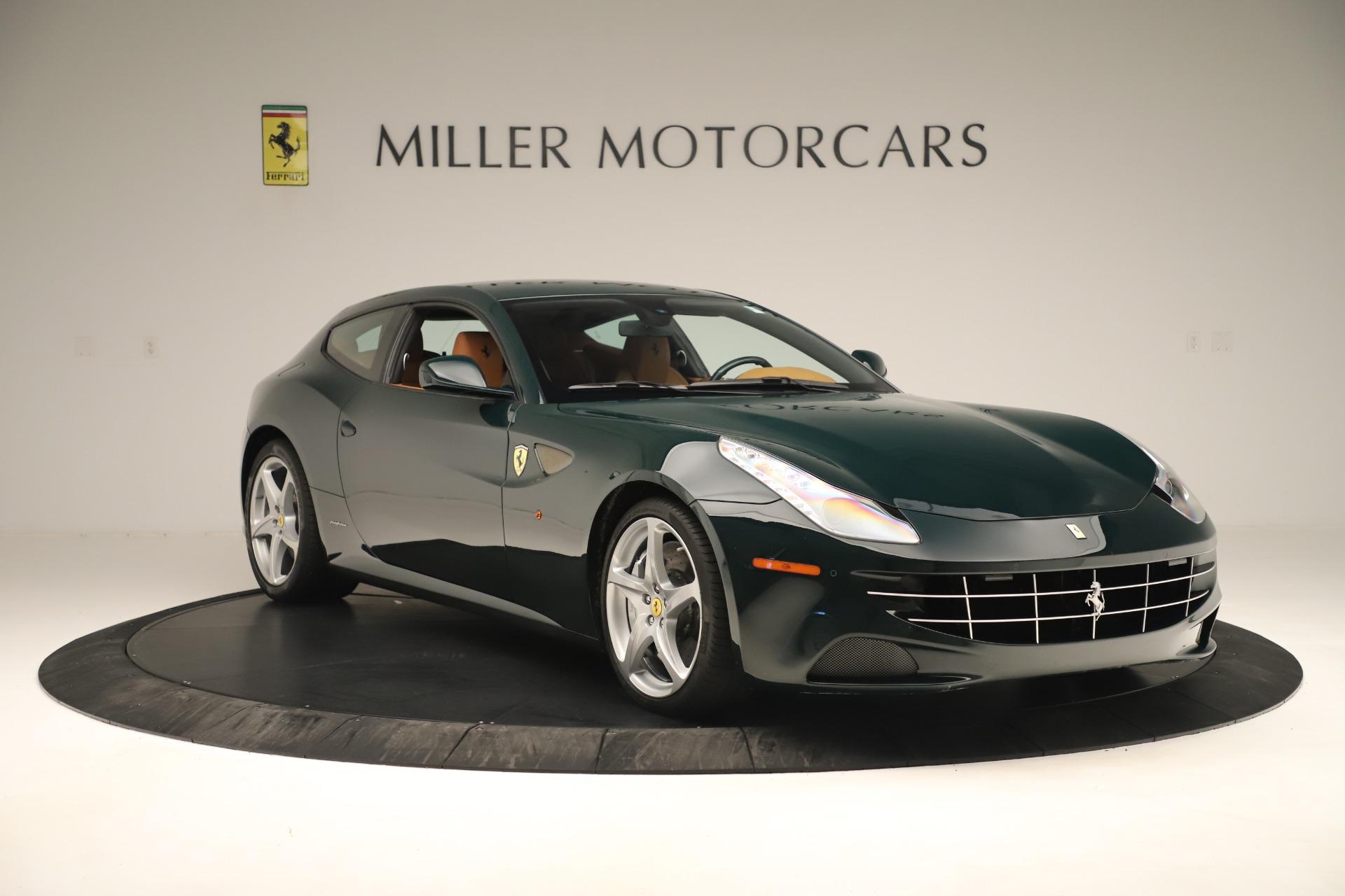 Used 2012 Ferrari FF  For Sale In Greenwich, CT 3357_p11
