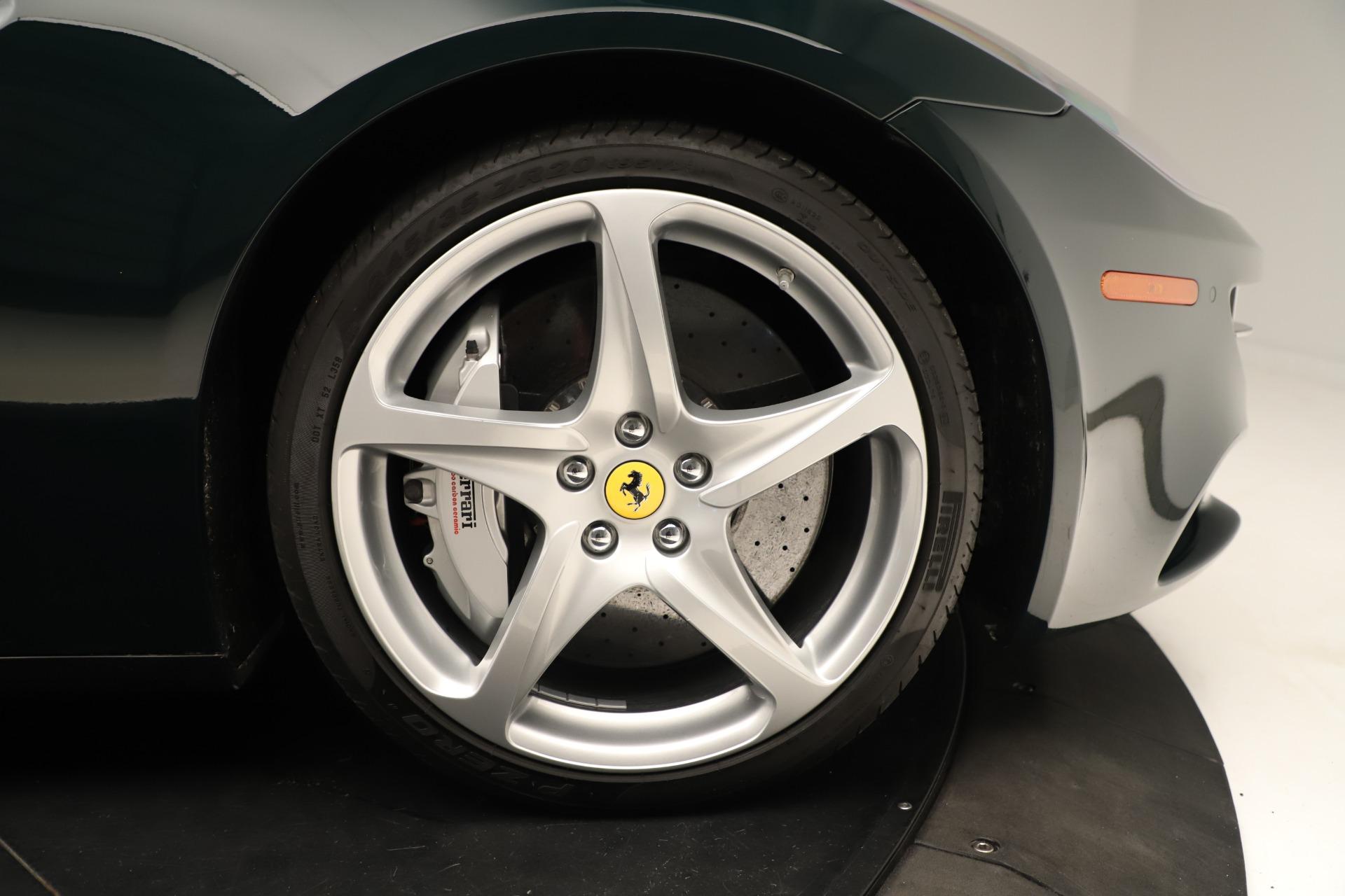 Used 2012 Ferrari FF  For Sale In Greenwich, CT 3357_p13