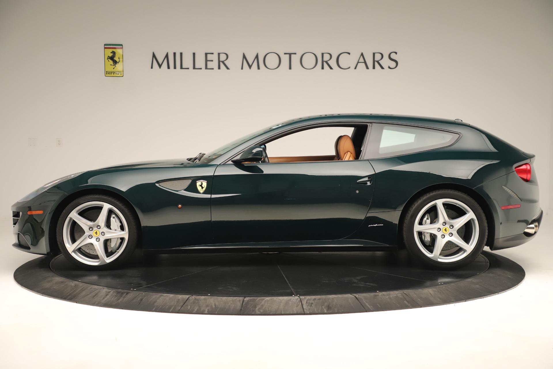 Used 2012 Ferrari FF  For Sale In Greenwich, CT 3357_p3