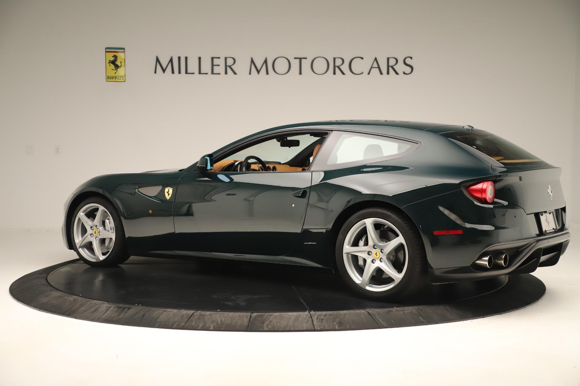 Used 2012 Ferrari FF  For Sale In Greenwich, CT 3357_p4