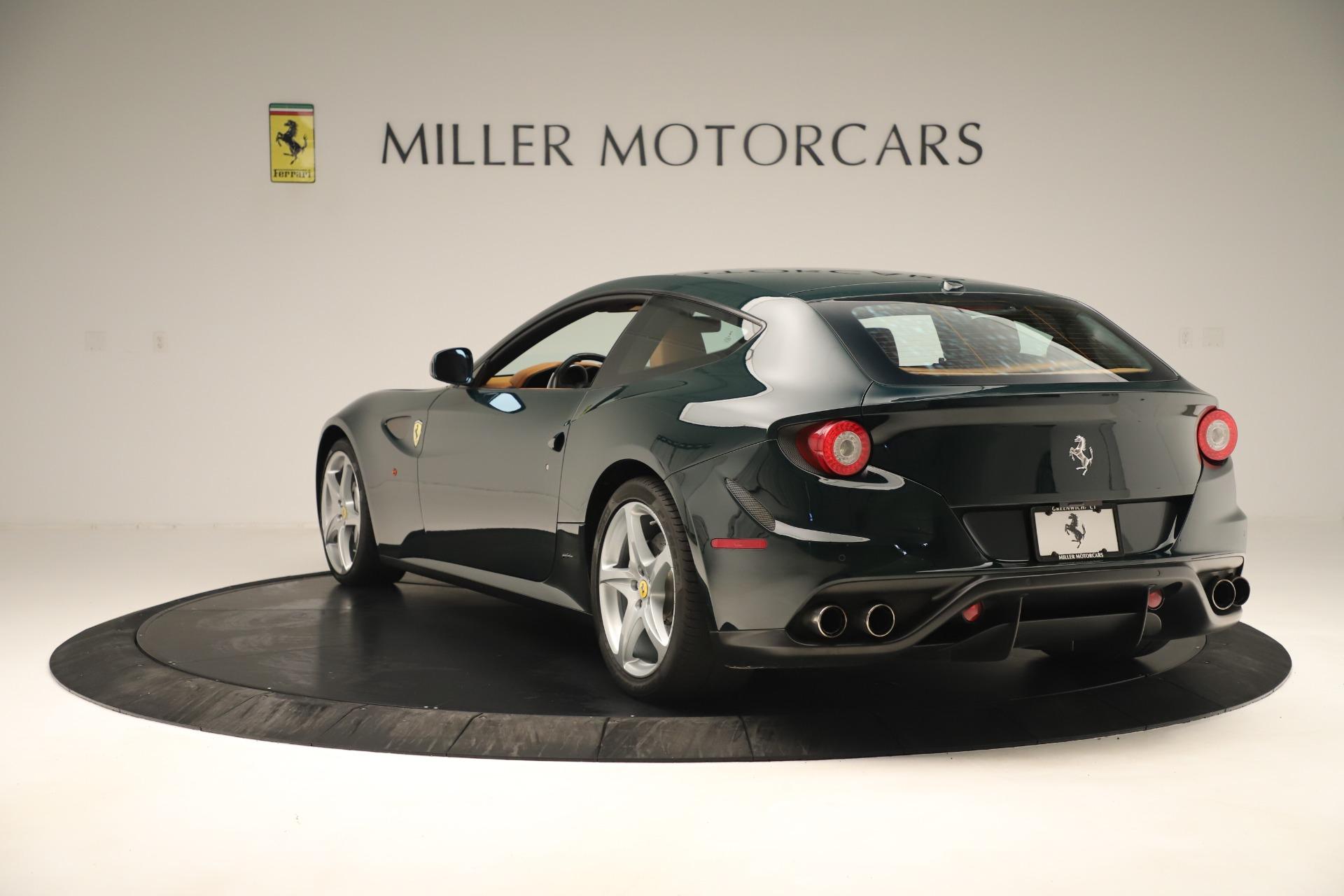Used 2012 Ferrari FF  For Sale In Greenwich, CT 3357_p5