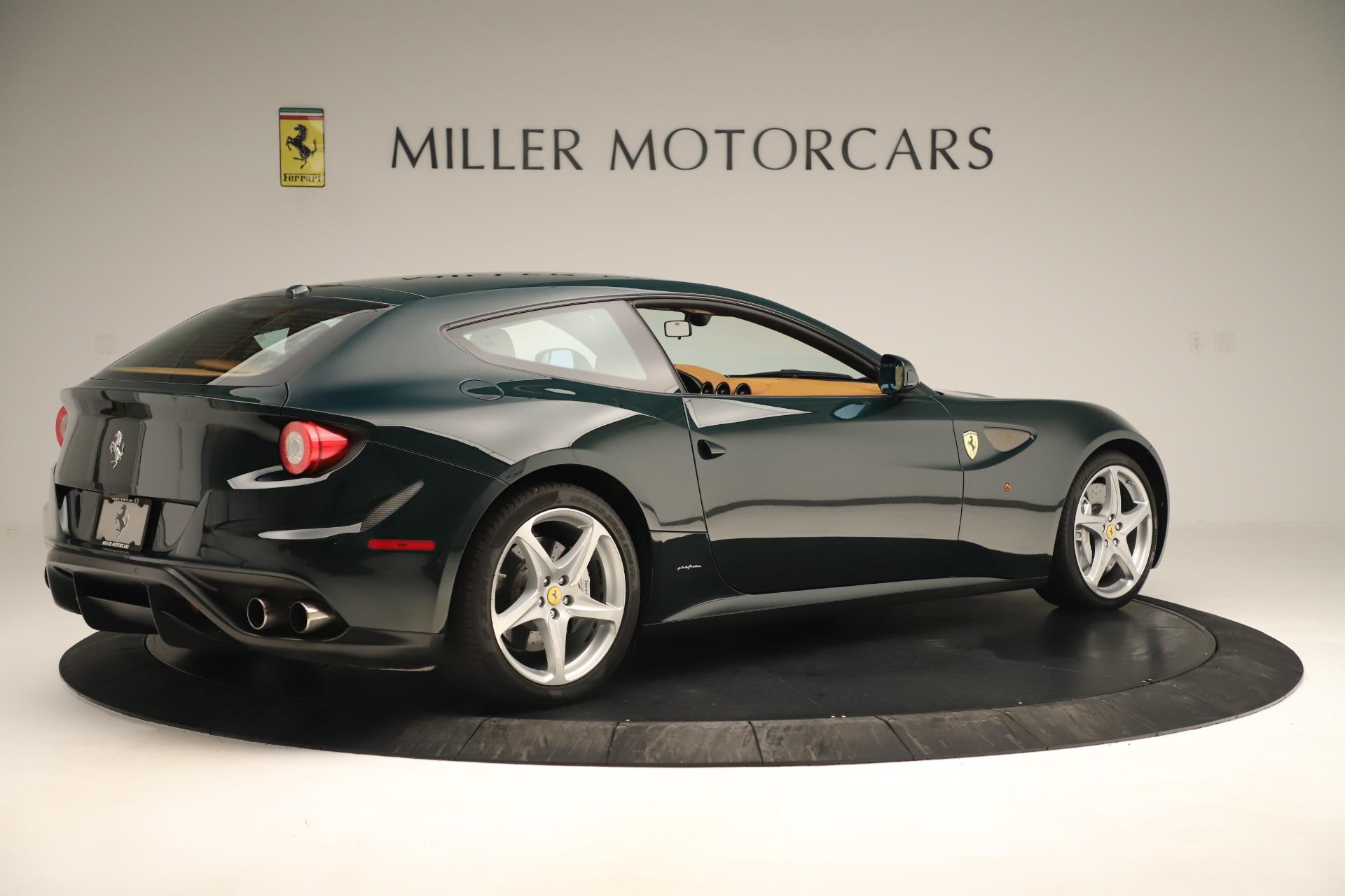 Used 2012 Ferrari FF  For Sale In Greenwich, CT 3357_p8