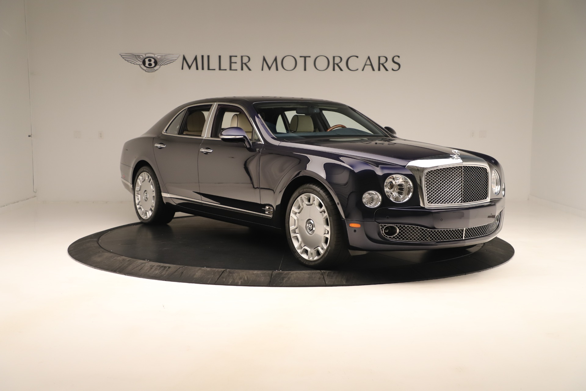Used 2016 Bentley Mulsanne  For Sale In Greenwich, CT 3358_p11