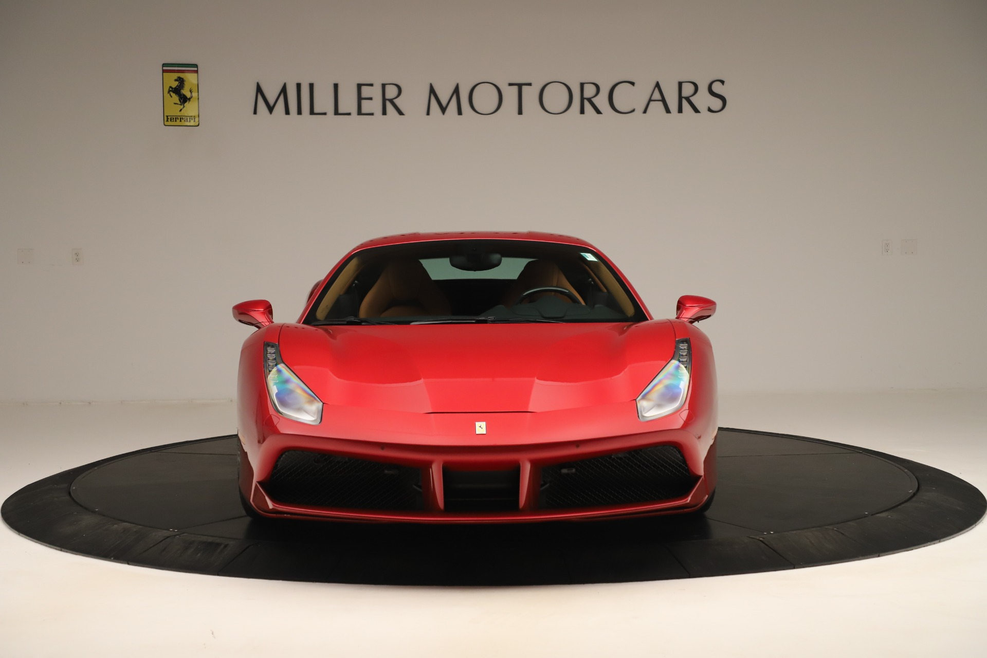 Used 2018 Ferrari 488 GTB  For Sale In Greenwich, CT 3362_p12