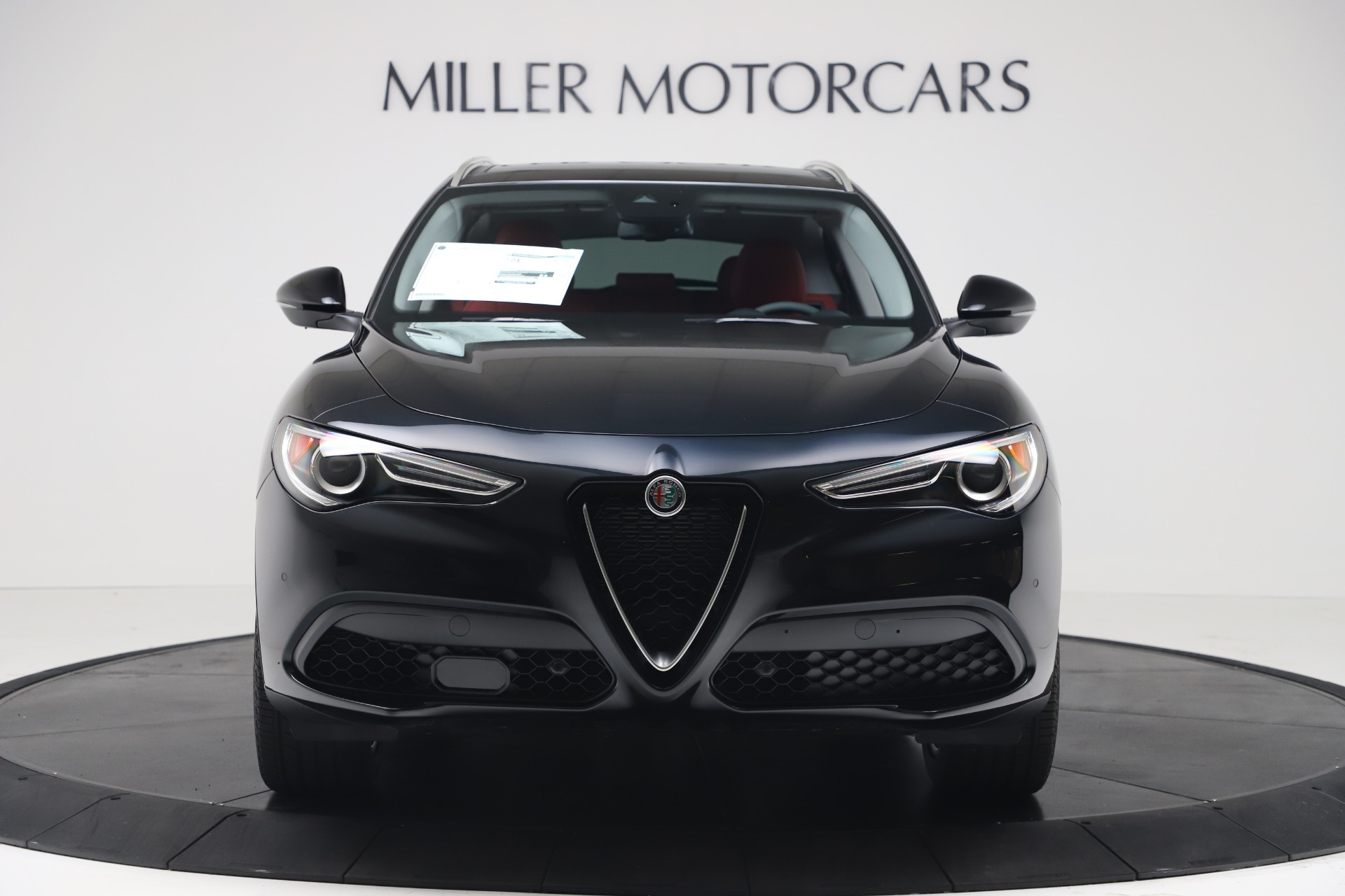 New 2019 Alfa Romeo Stelvio Ti Q4 For Sale In Greenwich, CT 3363_p12