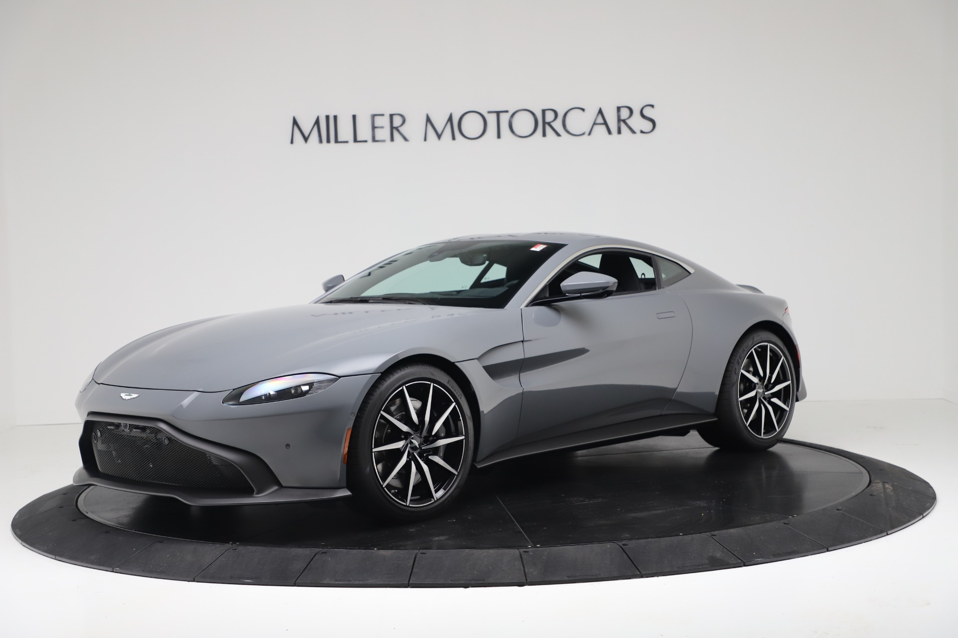 New 2020 Aston Martin Vantage Coupe For Sale In Greenwich, CT