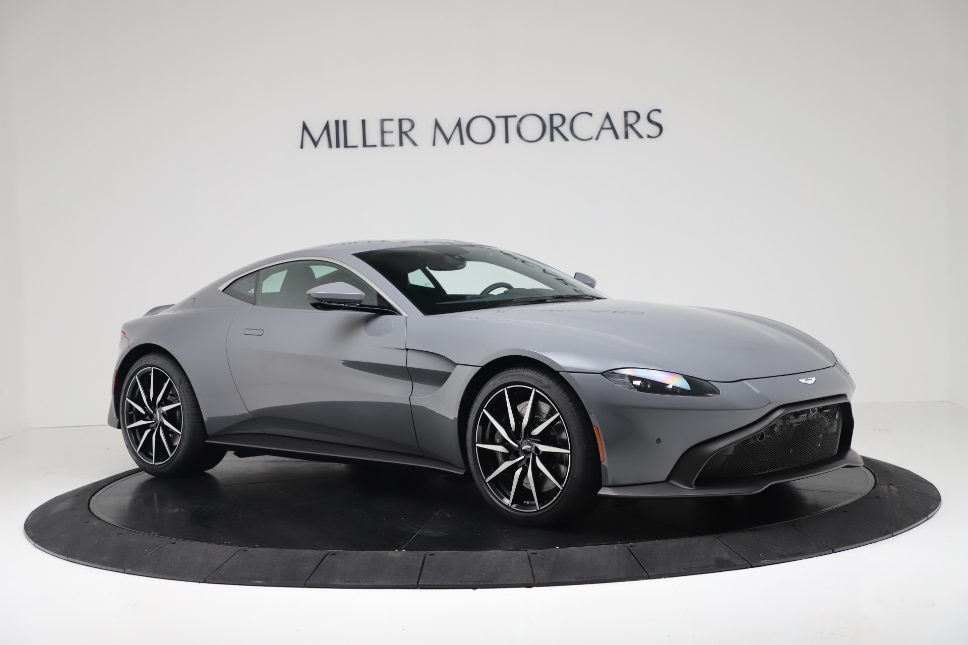 New 2020 Aston Martin Vantage Coupe For Sale In Greenwich, CT 3368_p7