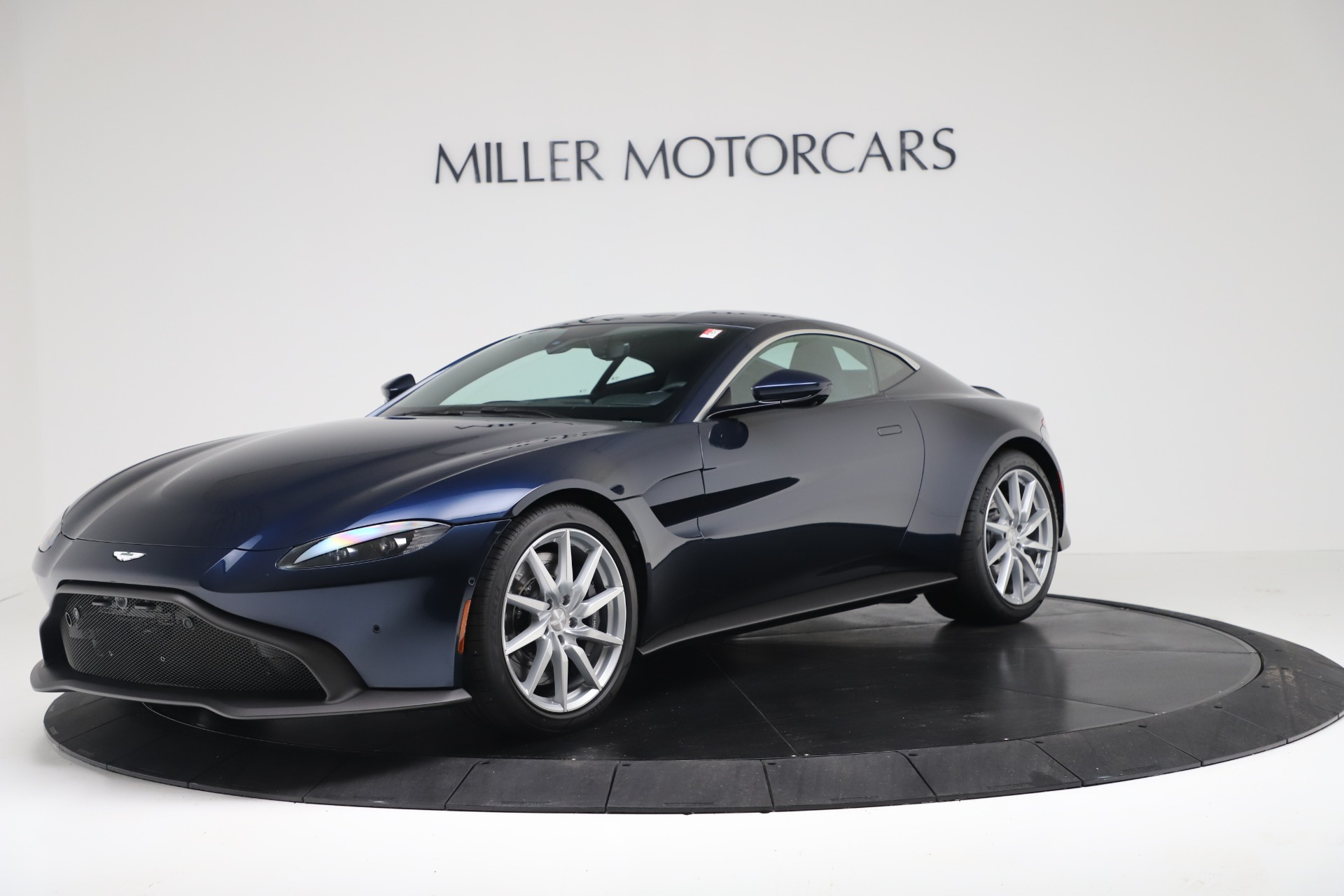 New 2020 Aston Martin Vantage Coupe For Sale In Greenwich, CT 3369_main