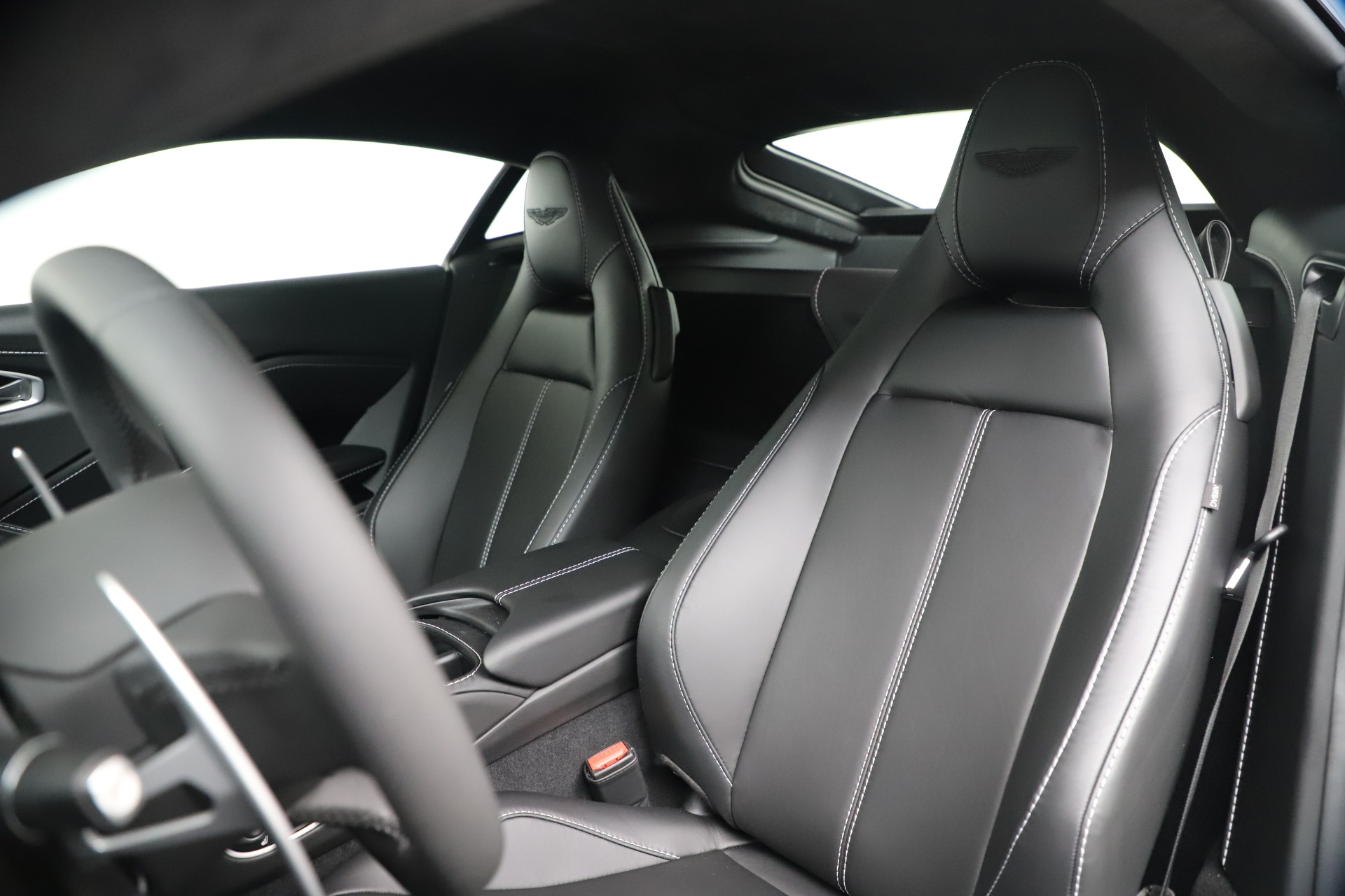 New 2020 Aston Martin Vantage Coupe For Sale In Greenwich, CT 3369_p12