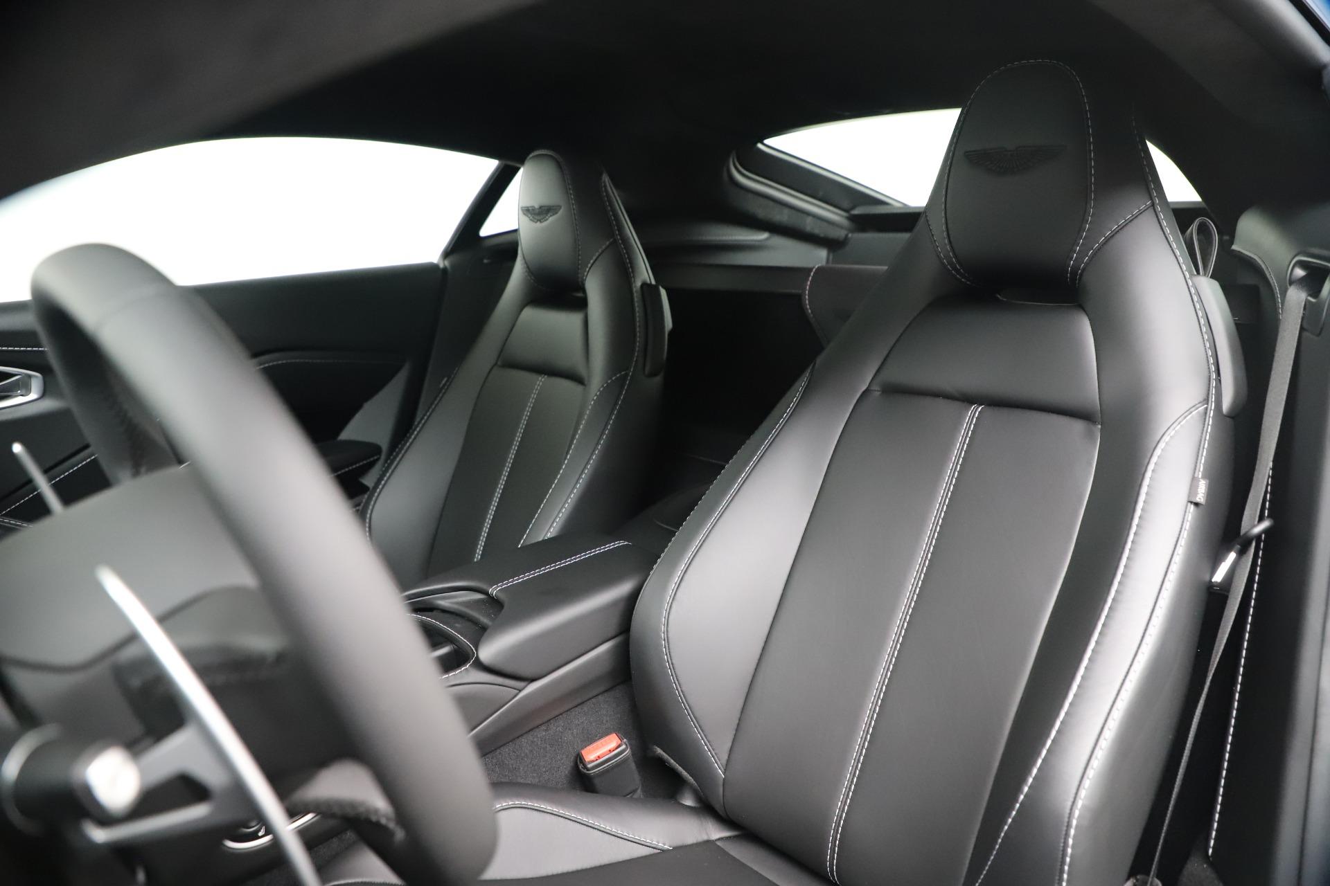 New 2020 Aston Martin Vantage V8 For Sale In Greenwich, CT 3369_p12