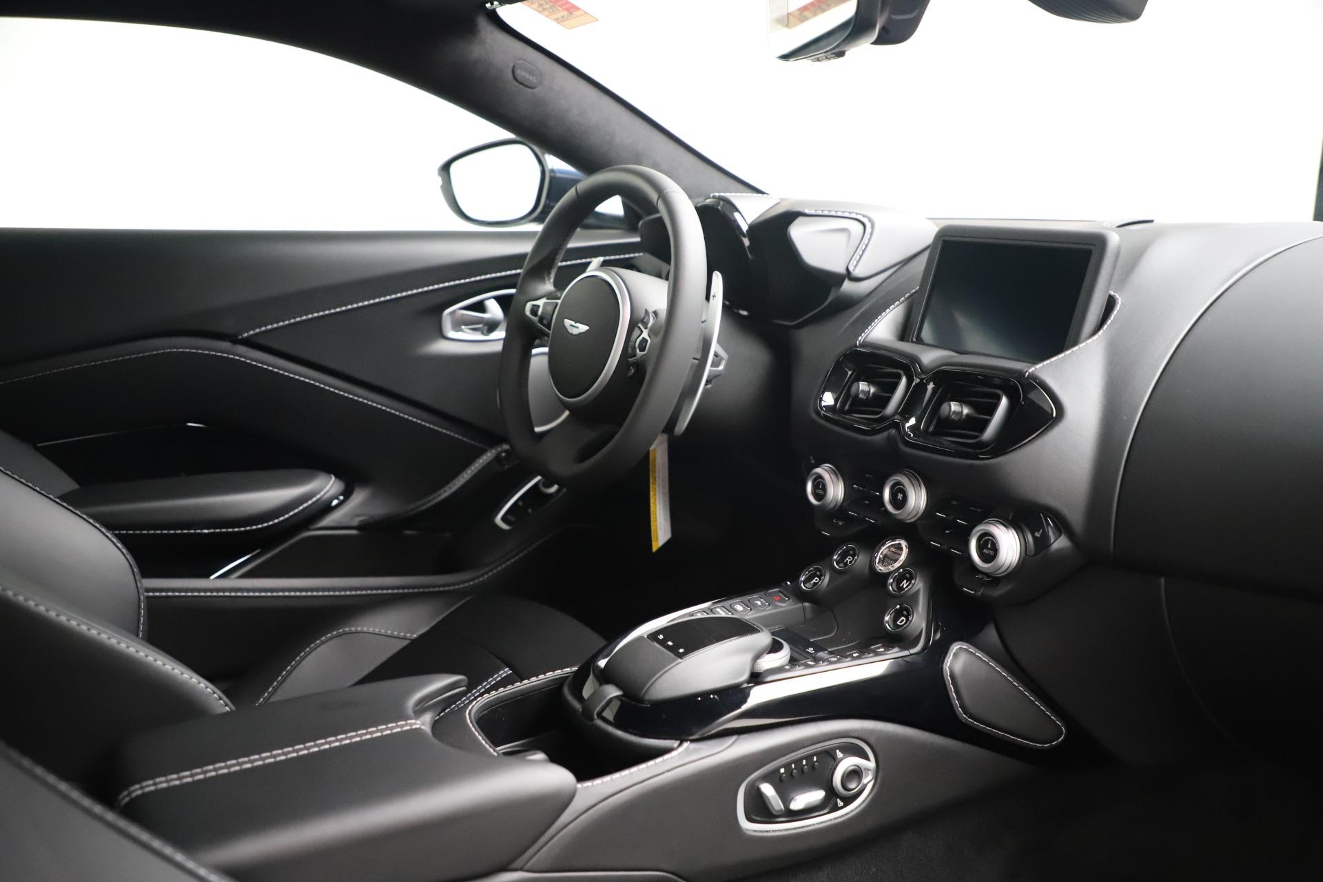 New 2020 Aston Martin Vantage V8 For Sale In Greenwich, CT 3369_p13