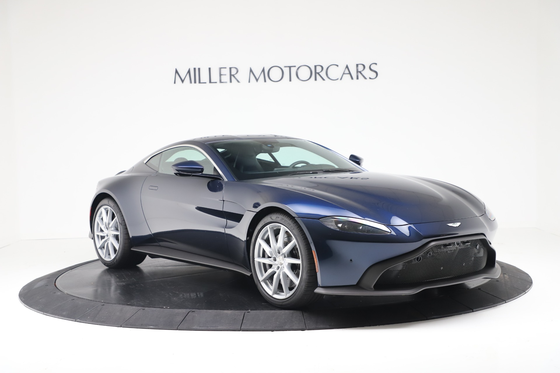 New 2020 Aston Martin Vantage Coupe For Sale In Greenwich, CT 3369_p7