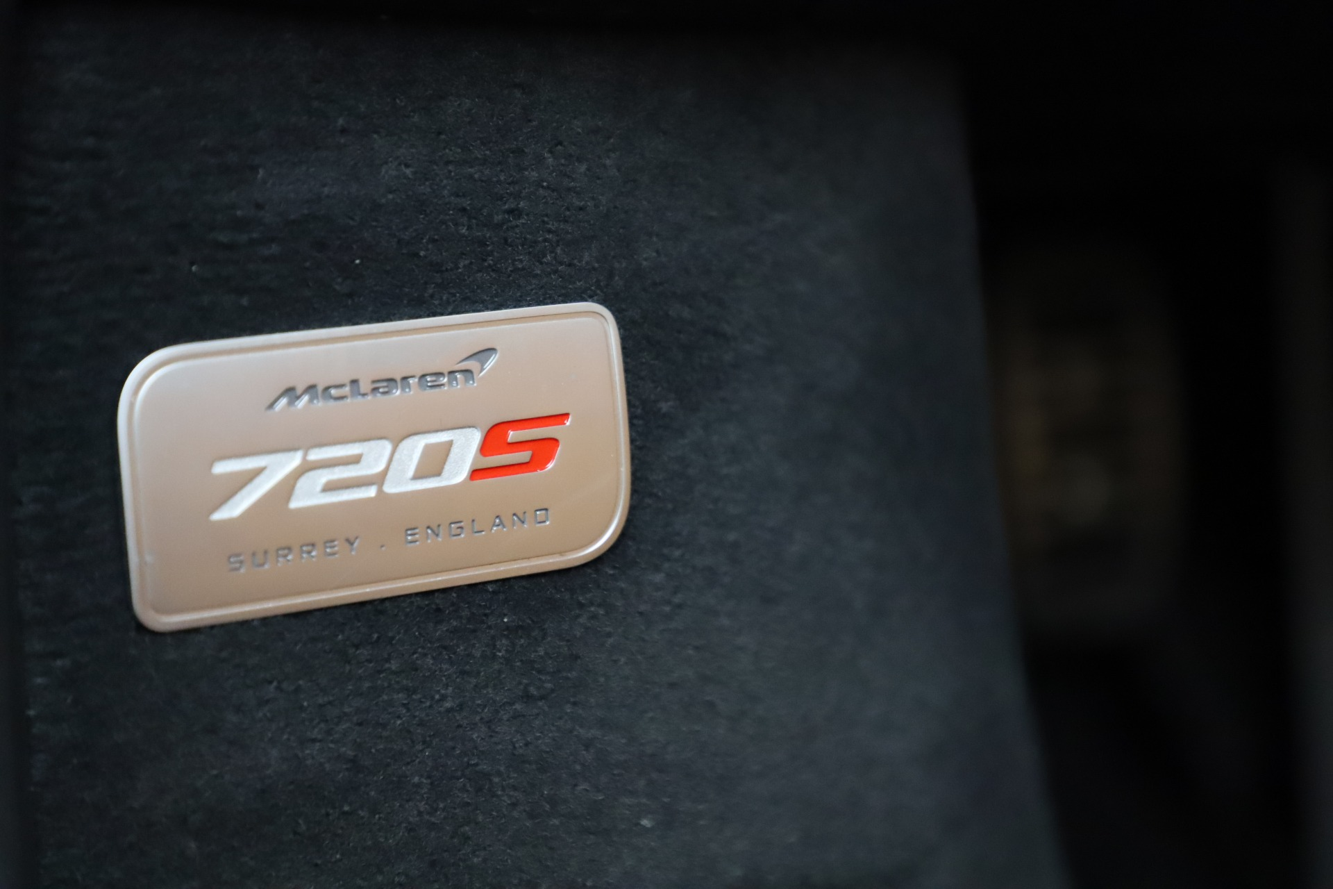 New 2020 McLaren 720S Spider For Sale In Greenwich, CT 3370_p27