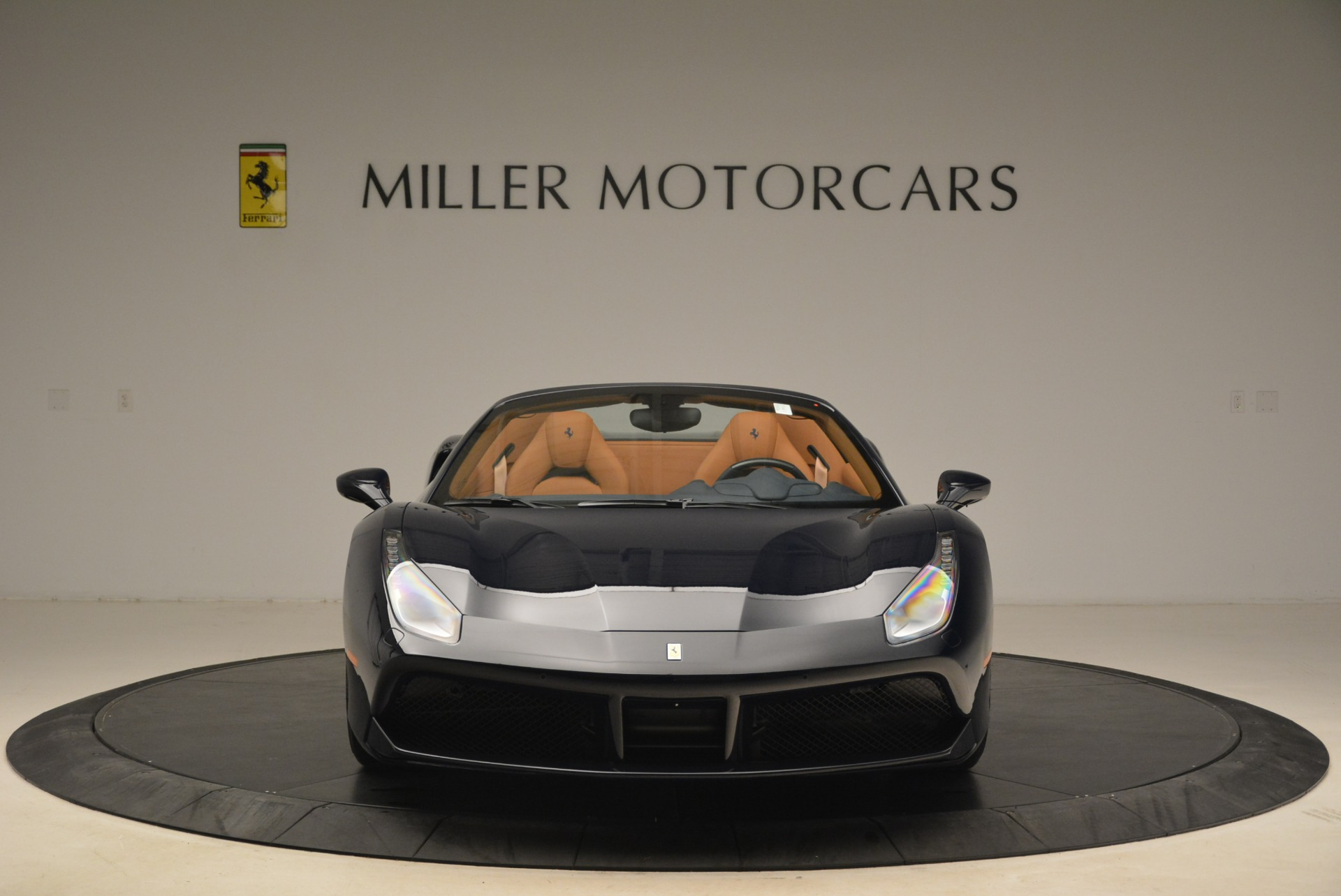 Used 2018 Ferrari 488 Spider  For Sale In Greenwich, CT 3371_p12
