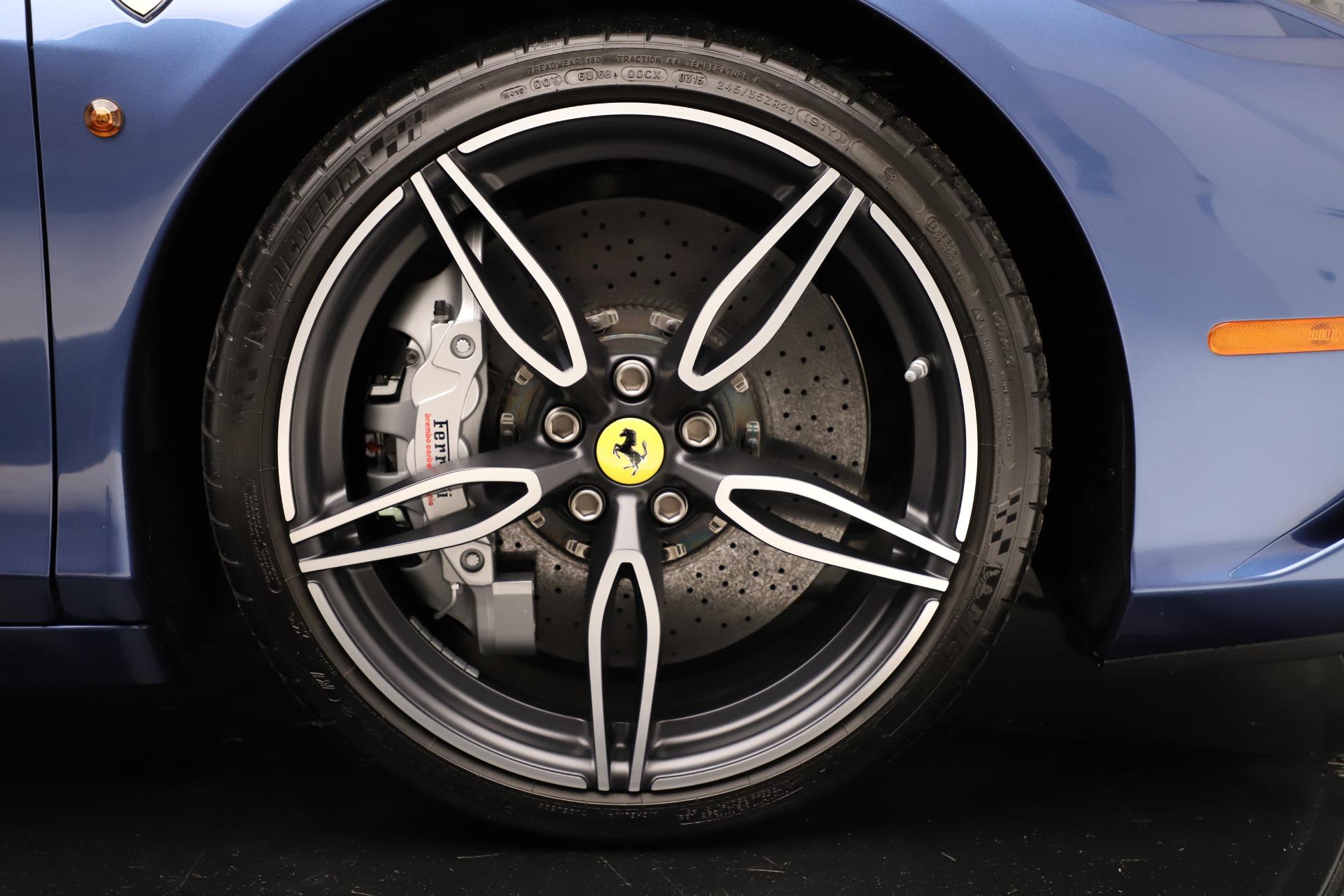 Used 2015 Ferrari 458 Speciale Aperta  For Sale In Greenwich, CT 3372_p20