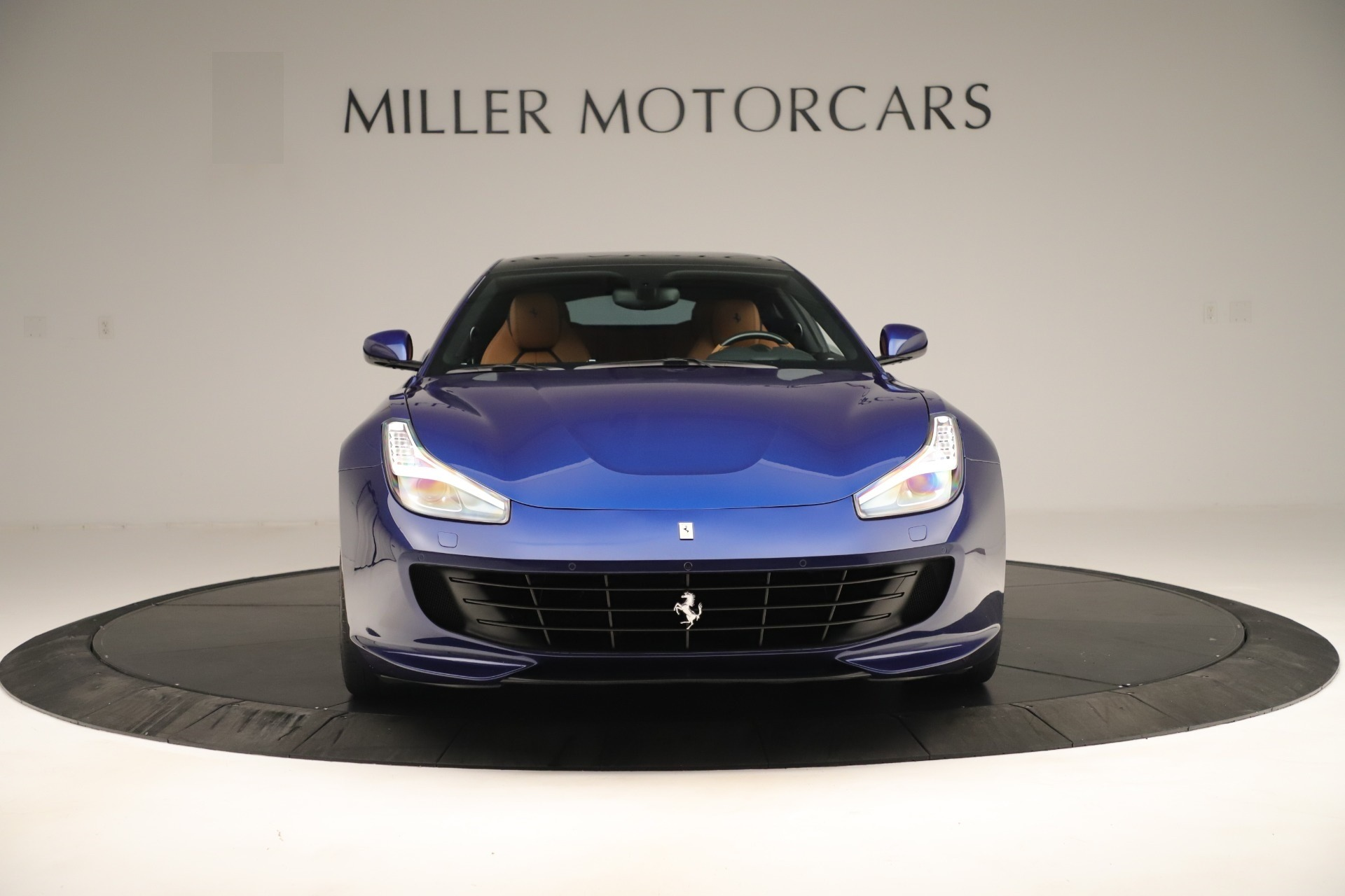 Used 2019 Ferrari GTC4Lusso  For Sale In Greenwich, CT 3376_p12