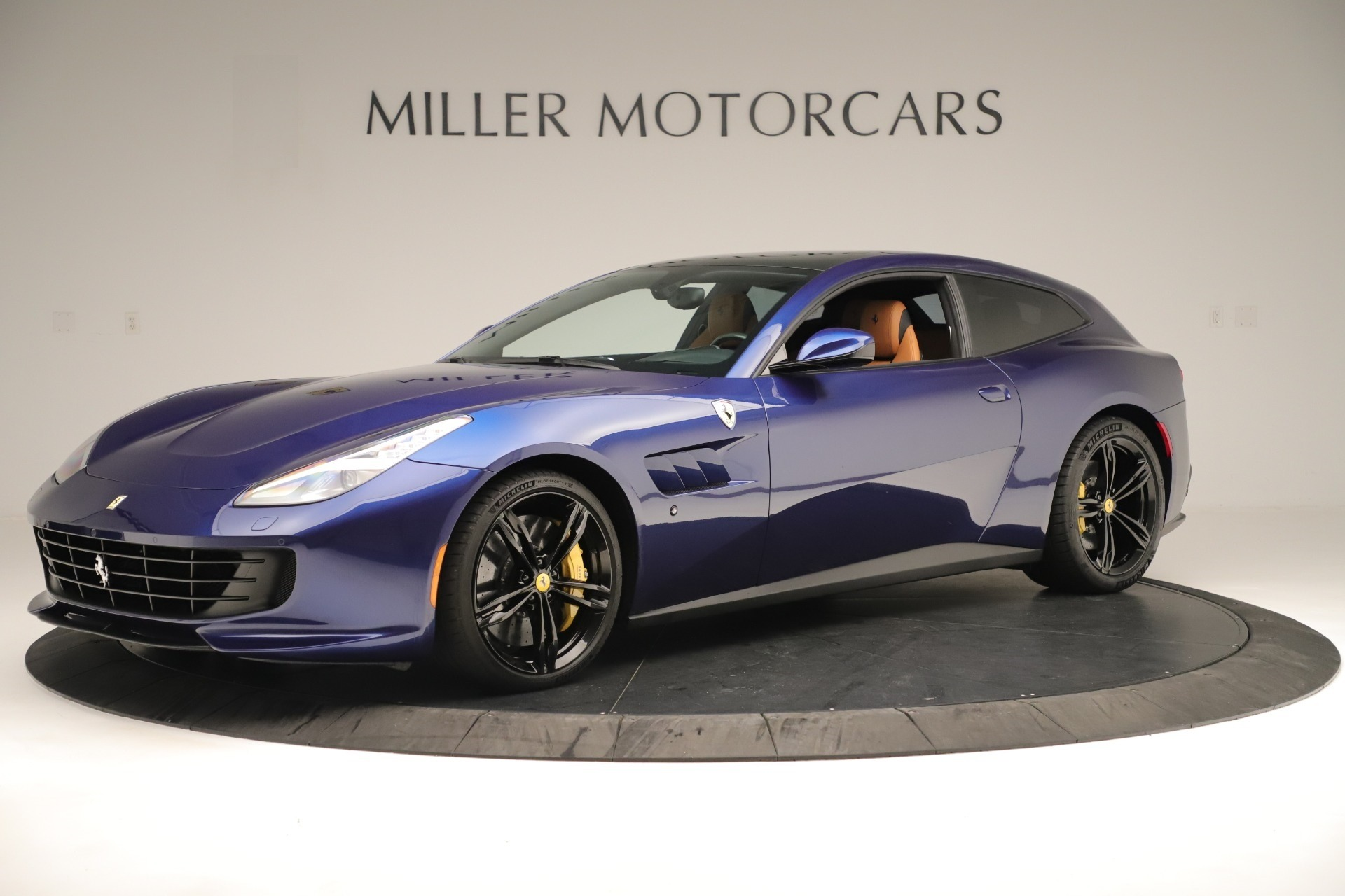 Used 2019 Ferrari GTC4Lusso  For Sale In Greenwich, CT 3376_p2