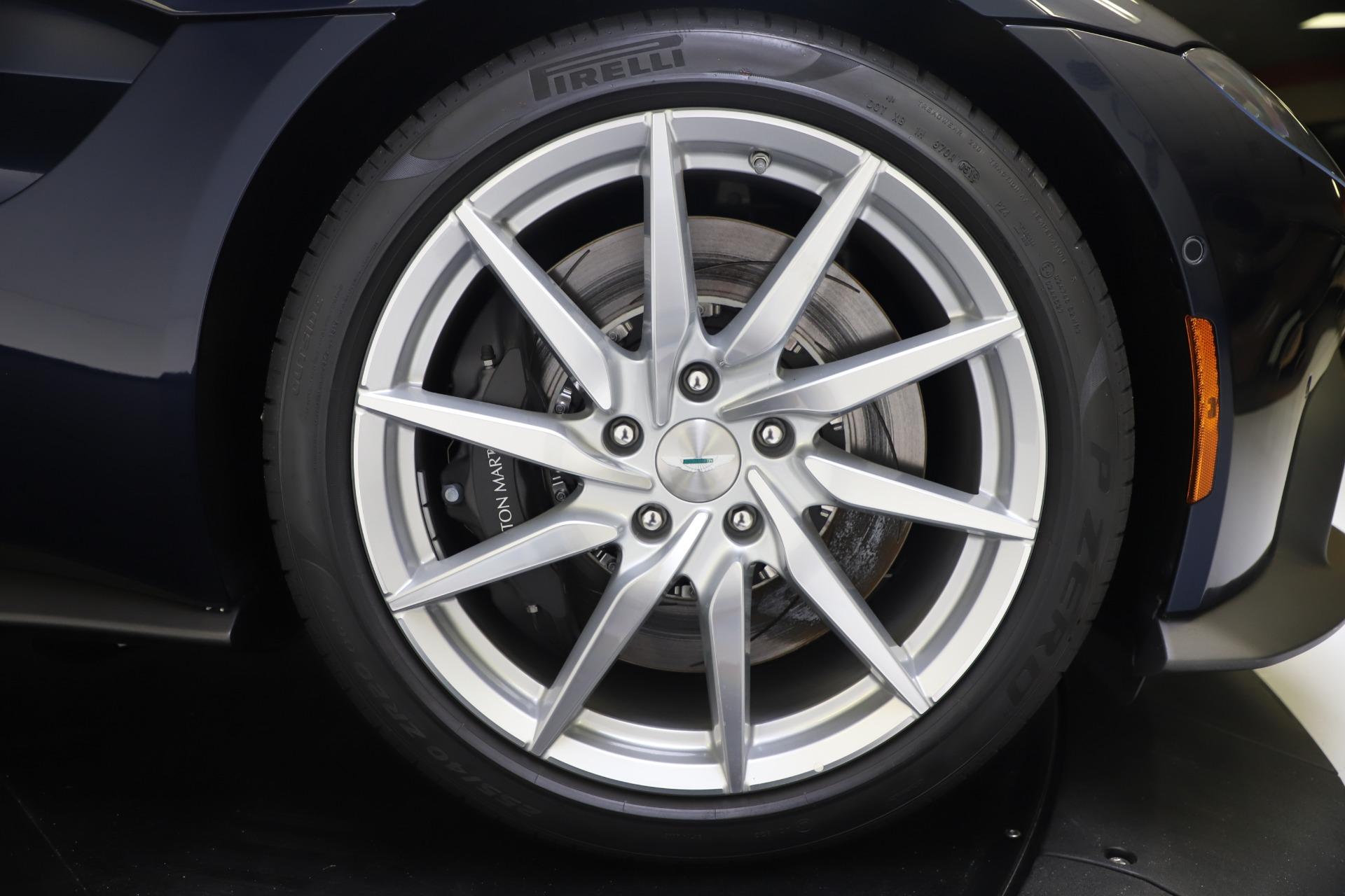 New 2020 Aston Martin Vantage V8 For Sale In Greenwich, CT 3378_p19