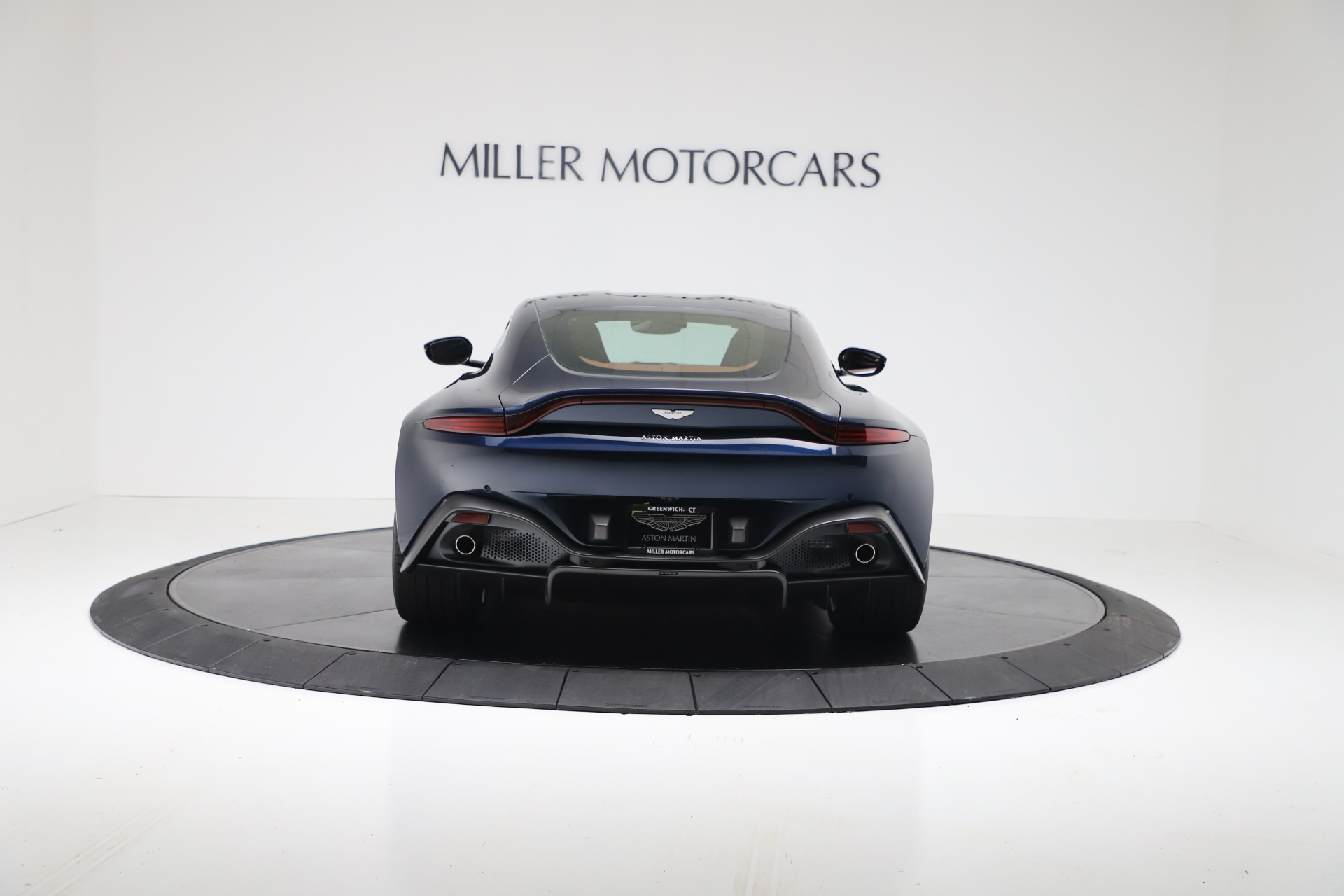 New 2020 Aston Martin Vantage V8 For Sale In Greenwich, CT 3378_p5