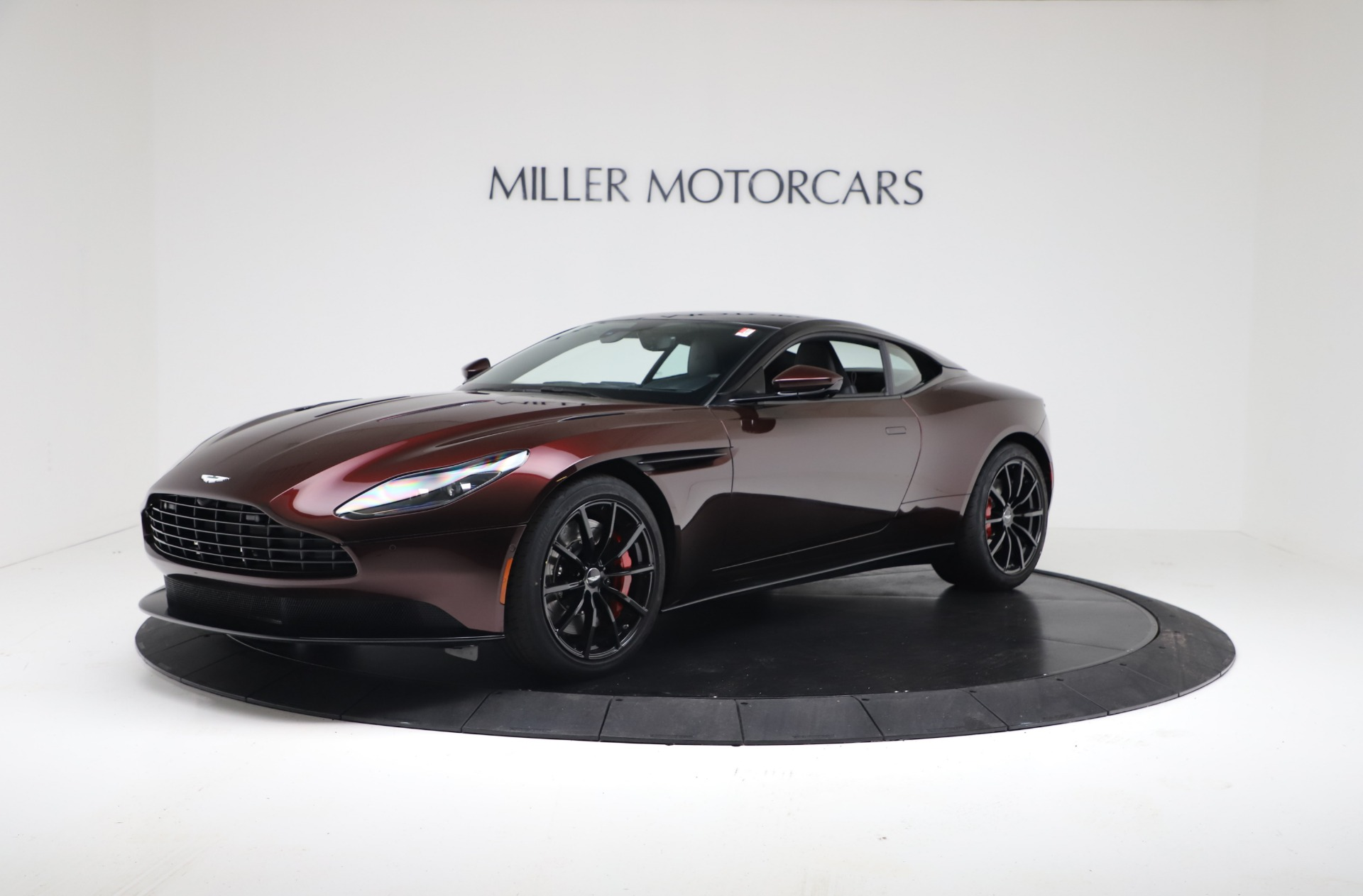 New 2019 Aston Martin DB11 AMR Coupe For Sale In Greenwich, CT 3379_main