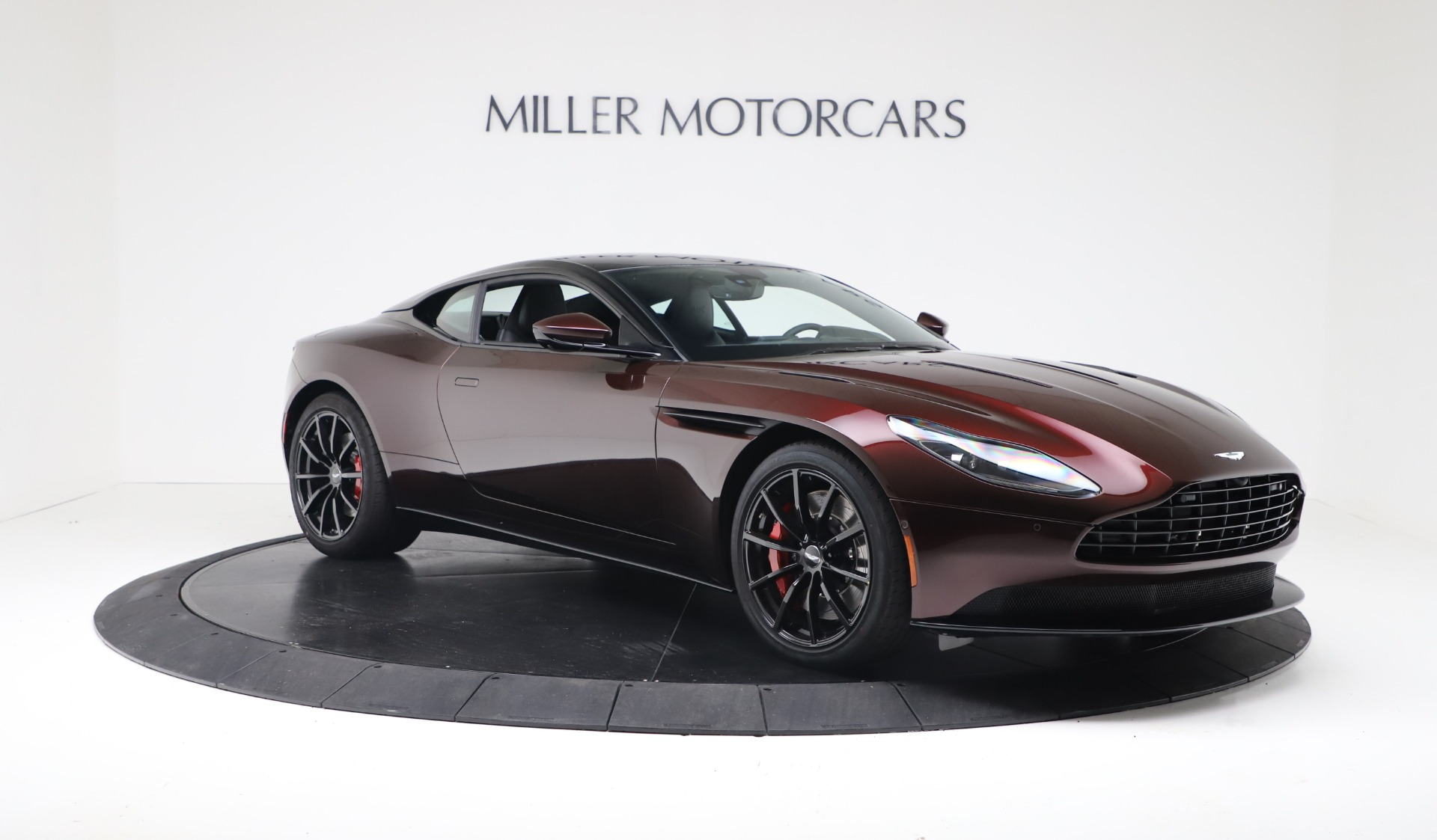 New 2019 Aston Martin DB11 AMR Coupe For Sale In Greenwich, CT 3379_p10