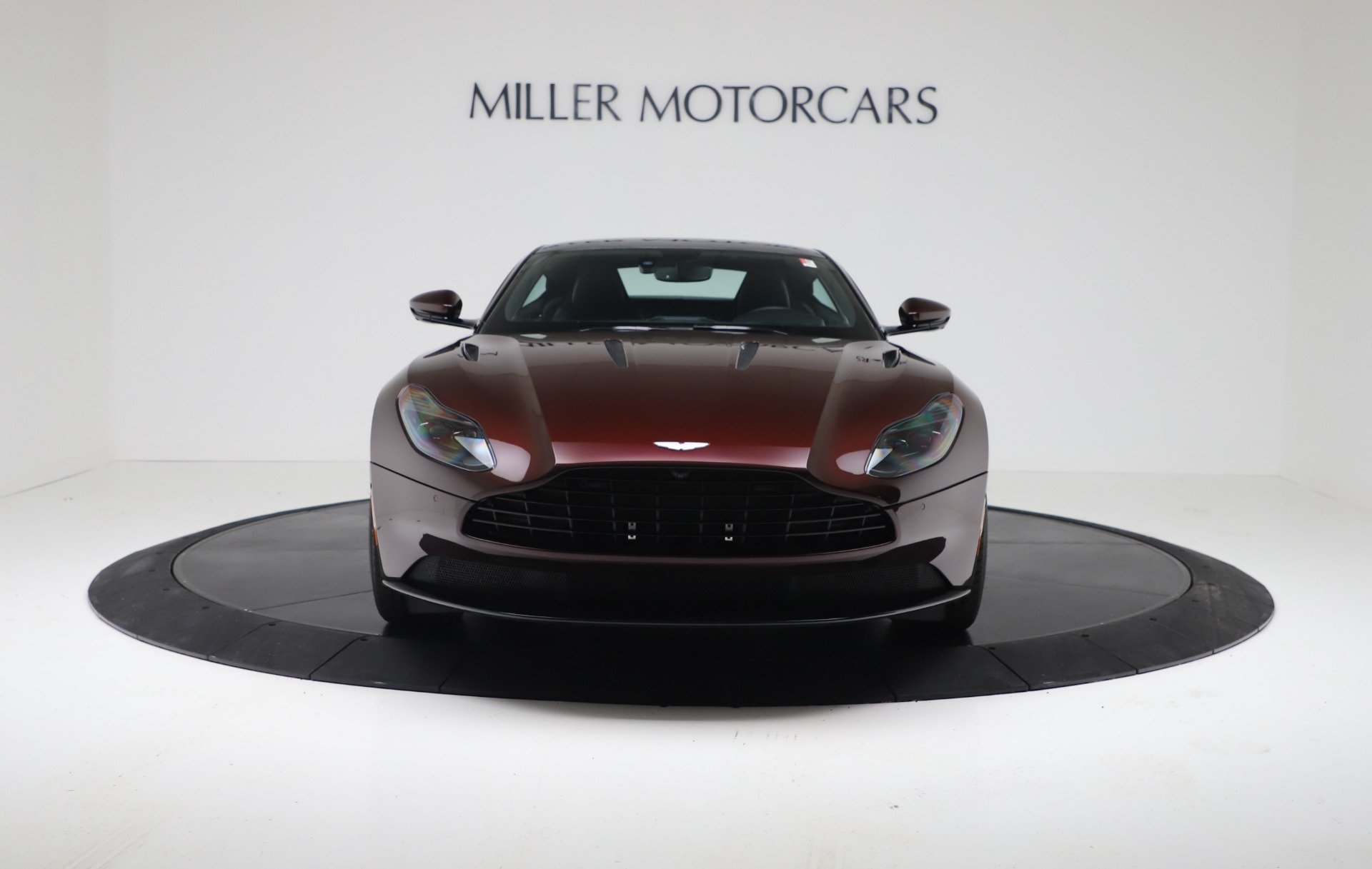New 2019 Aston Martin DB11 AMR Coupe For Sale In Greenwich, CT 3379_p11