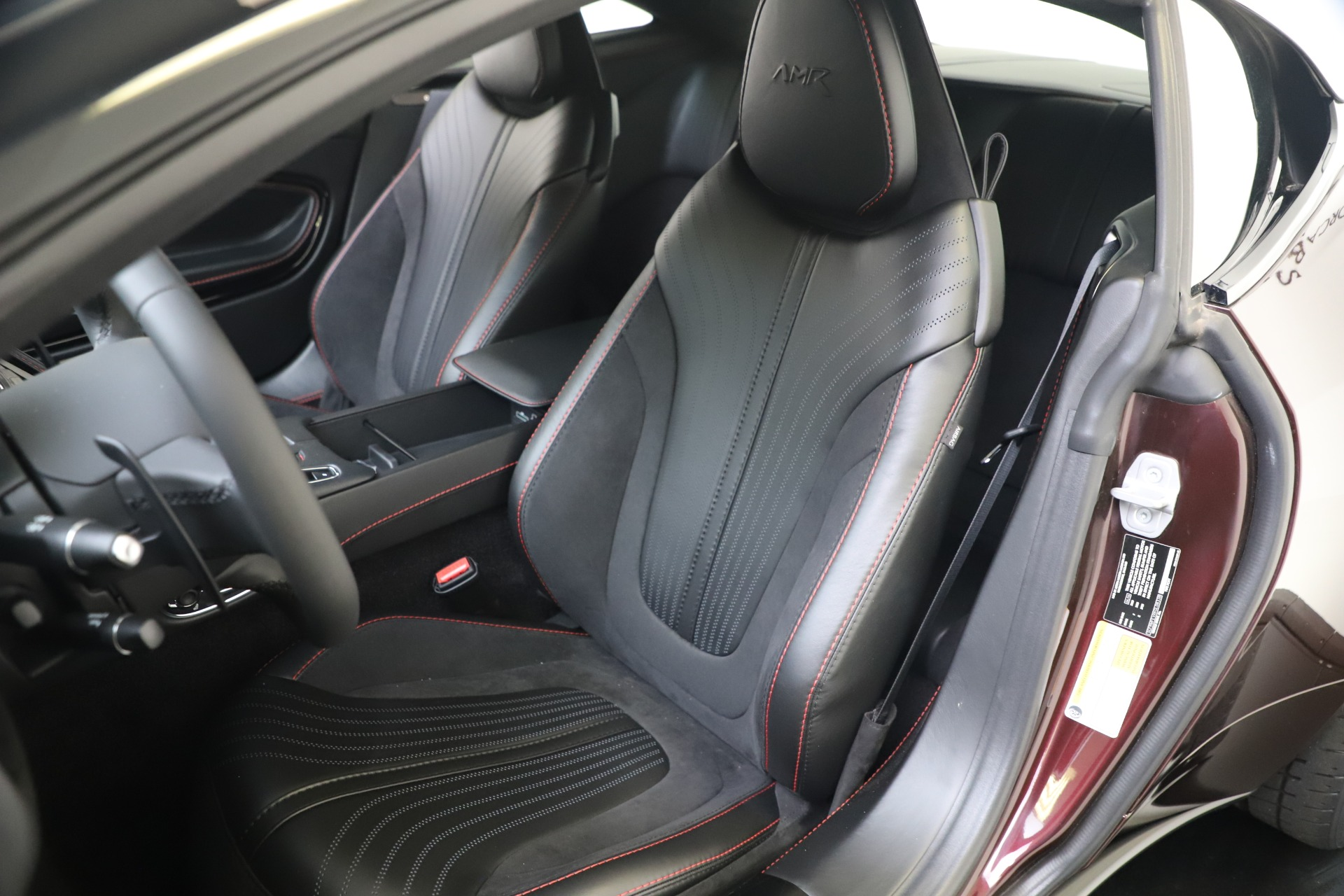 New 2019 Aston Martin DB11 AMR Coupe For Sale In Greenwich, CT 3379_p14
