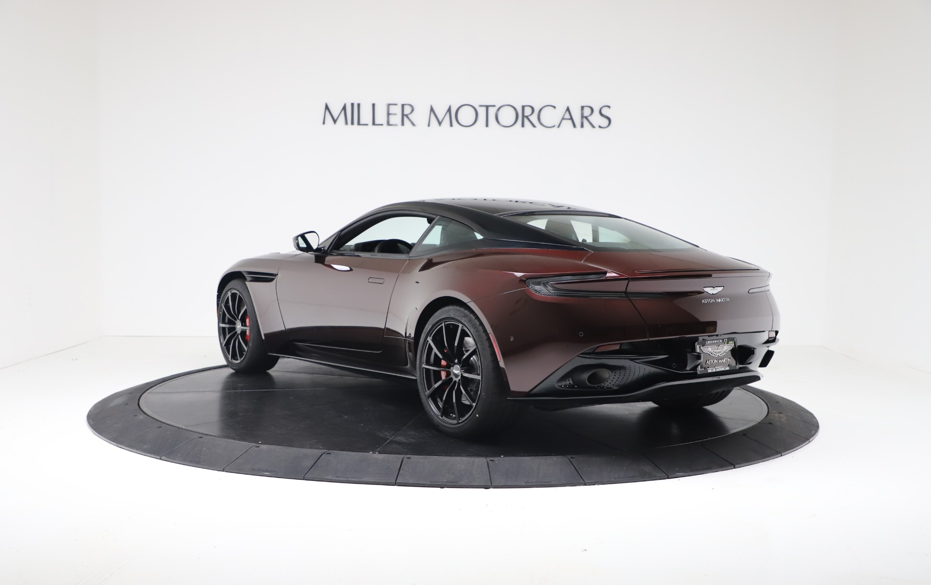 New 2019 Aston Martin DB11 V12 AMR For Sale In Greenwich, CT 3379_p5