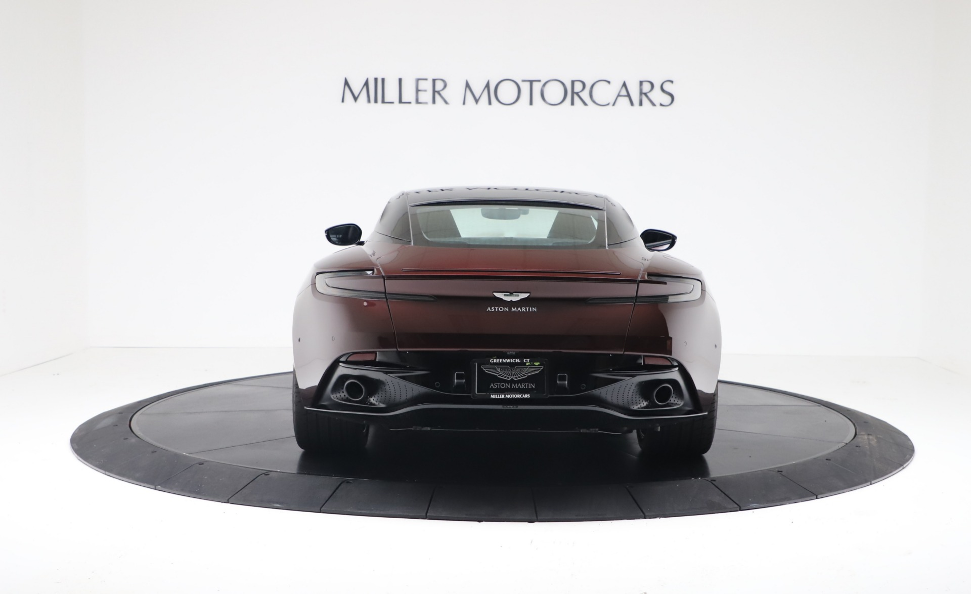 New 2019 Aston Martin DB11 AMR Coupe For Sale In Greenwich, CT 3379_p6