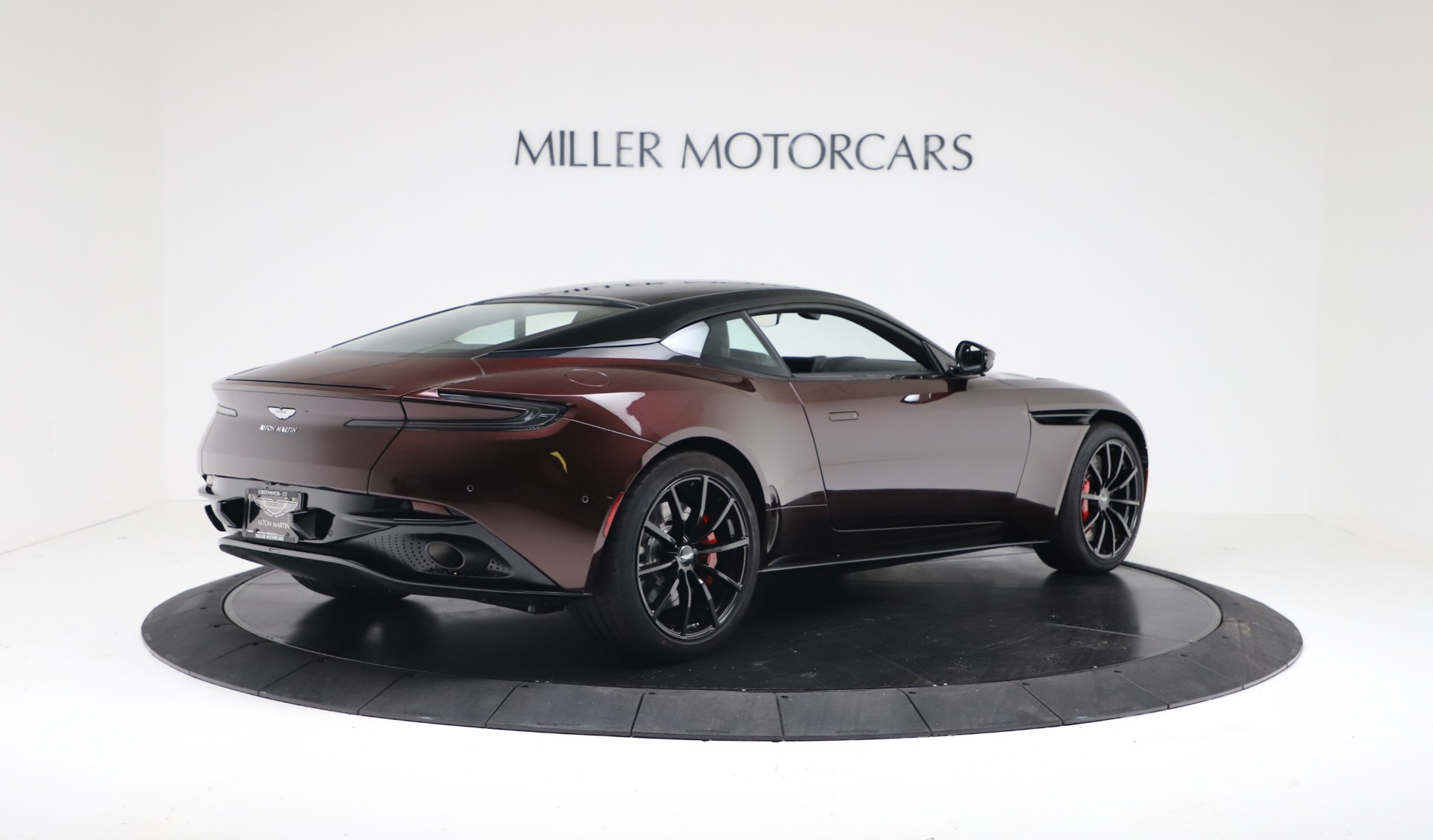 New 2019 Aston Martin DB11 V12 AMR For Sale In Greenwich, CT 3379_p8