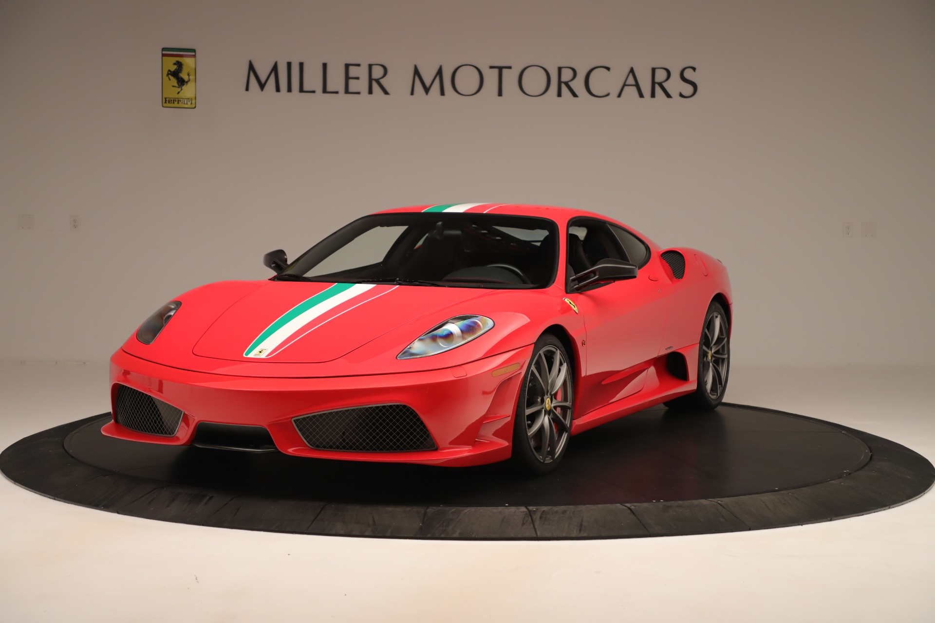 Used 2008 Ferrari F430 Scuderia For Sale In Greenwich, CT 3381_main