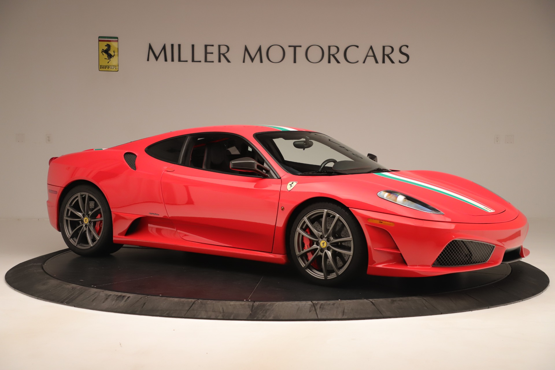Used 2008 Ferrari F430 Scuderia For Sale In Greenwich, CT 3381_p10