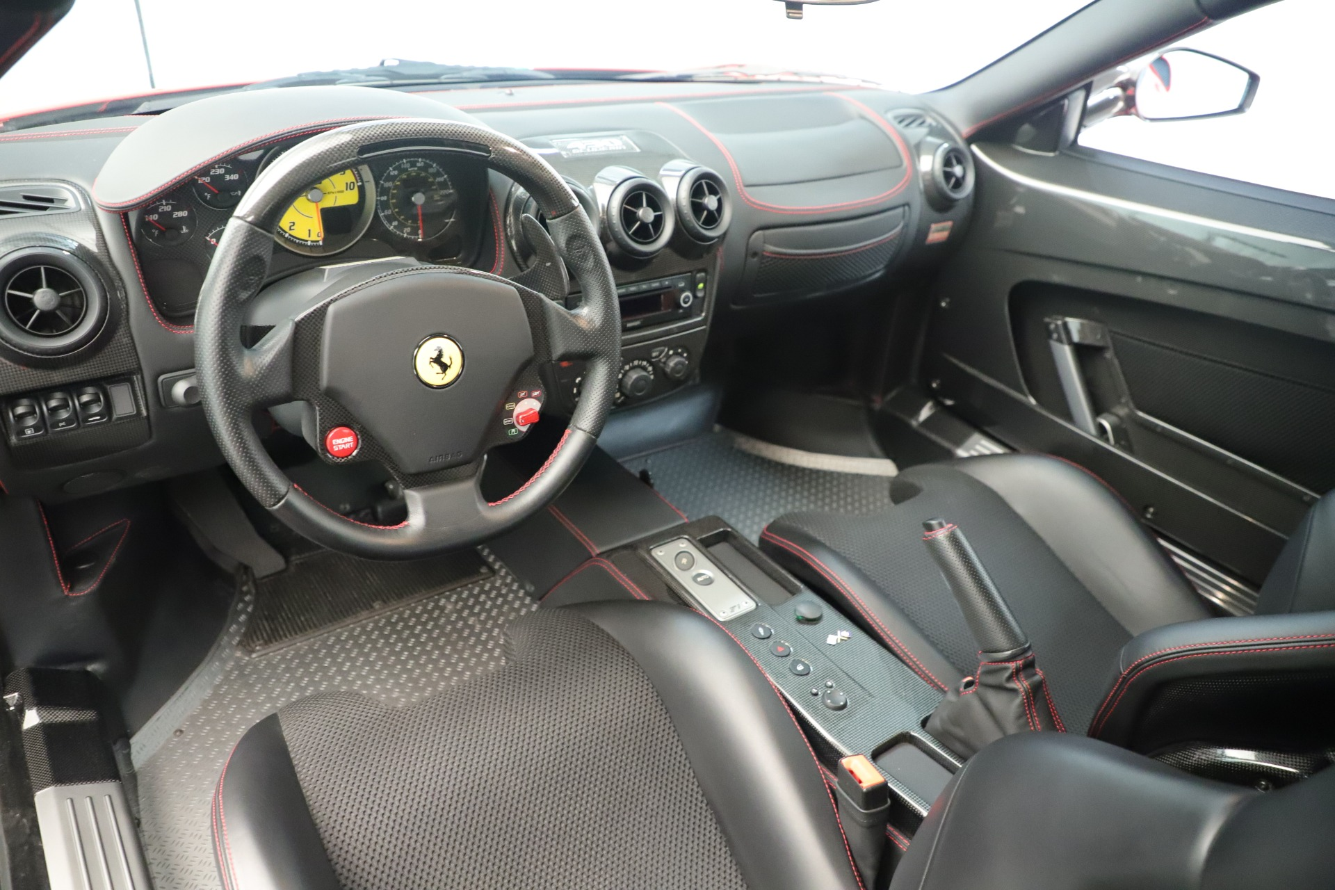 Used 2008 Ferrari F430 Scuderia For Sale In Greenwich, CT 3381_p14