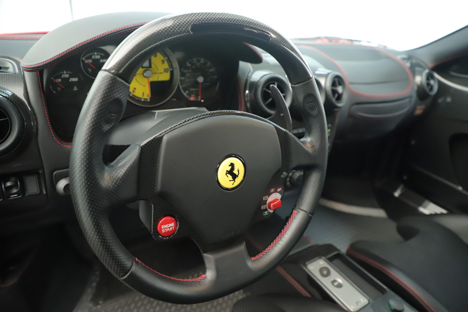 Used 2008 Ferrari F430 Scuderia For Sale In Greenwich, CT 3381_p21