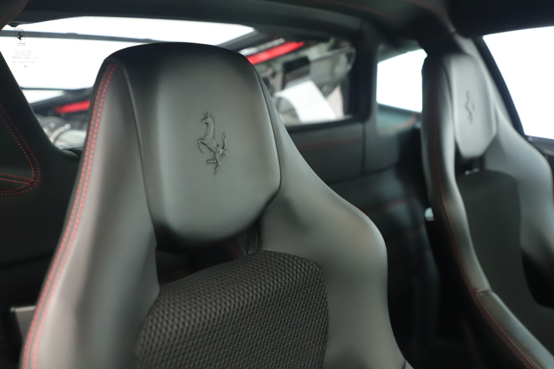 Used 2008 Ferrari F430 Scuderia For Sale In Greenwich, CT 3381_p23