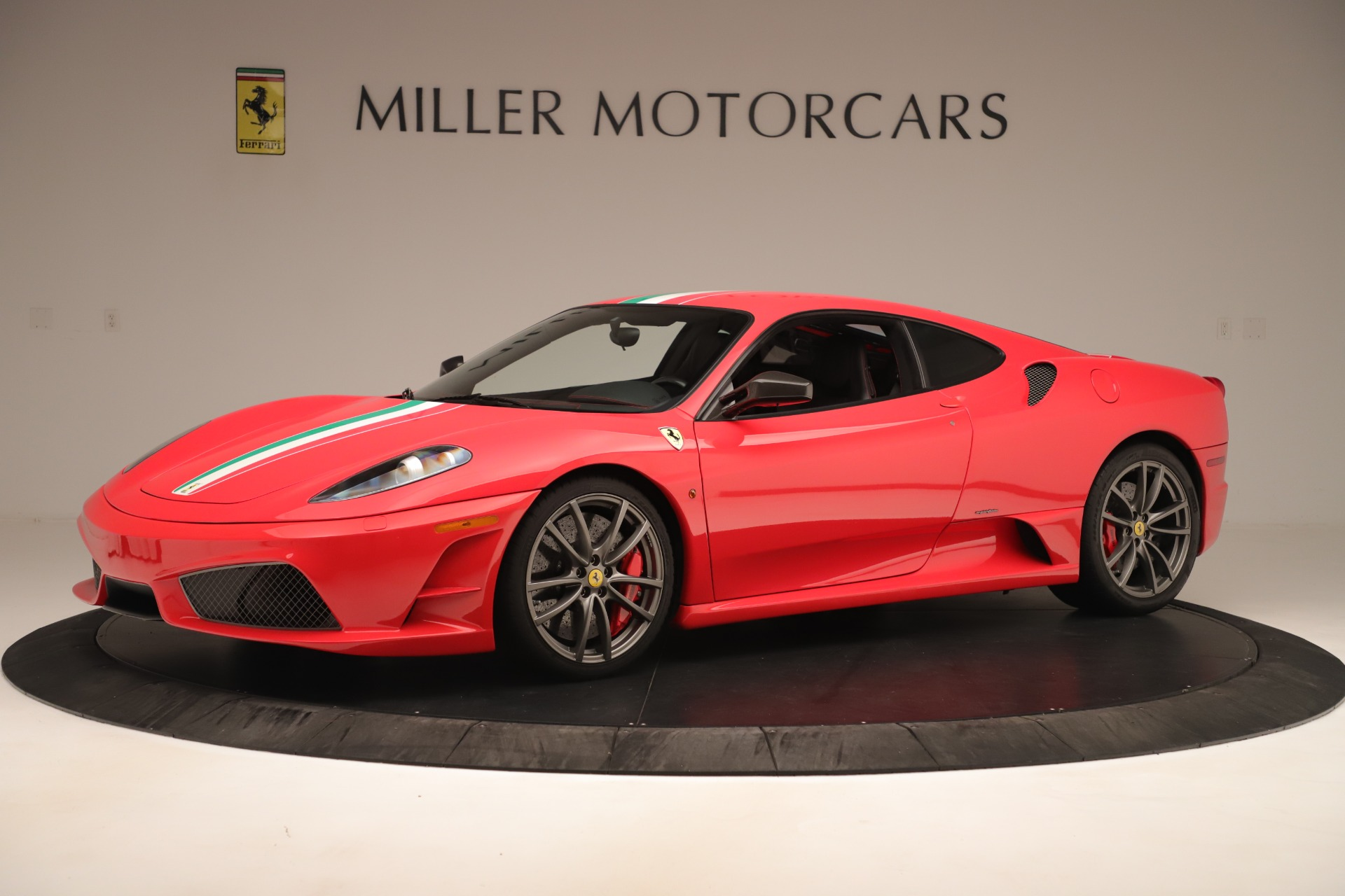Used 2008 Ferrari F430 Scuderia For Sale In Greenwich, CT 3381_p2